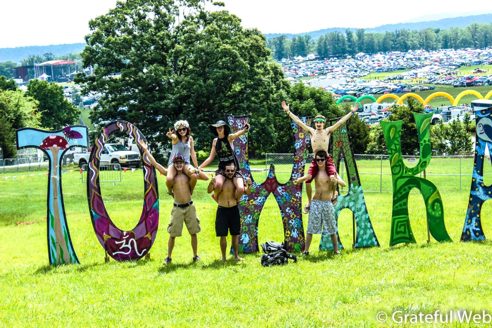 Wakarusa 2015 | Review and Photos