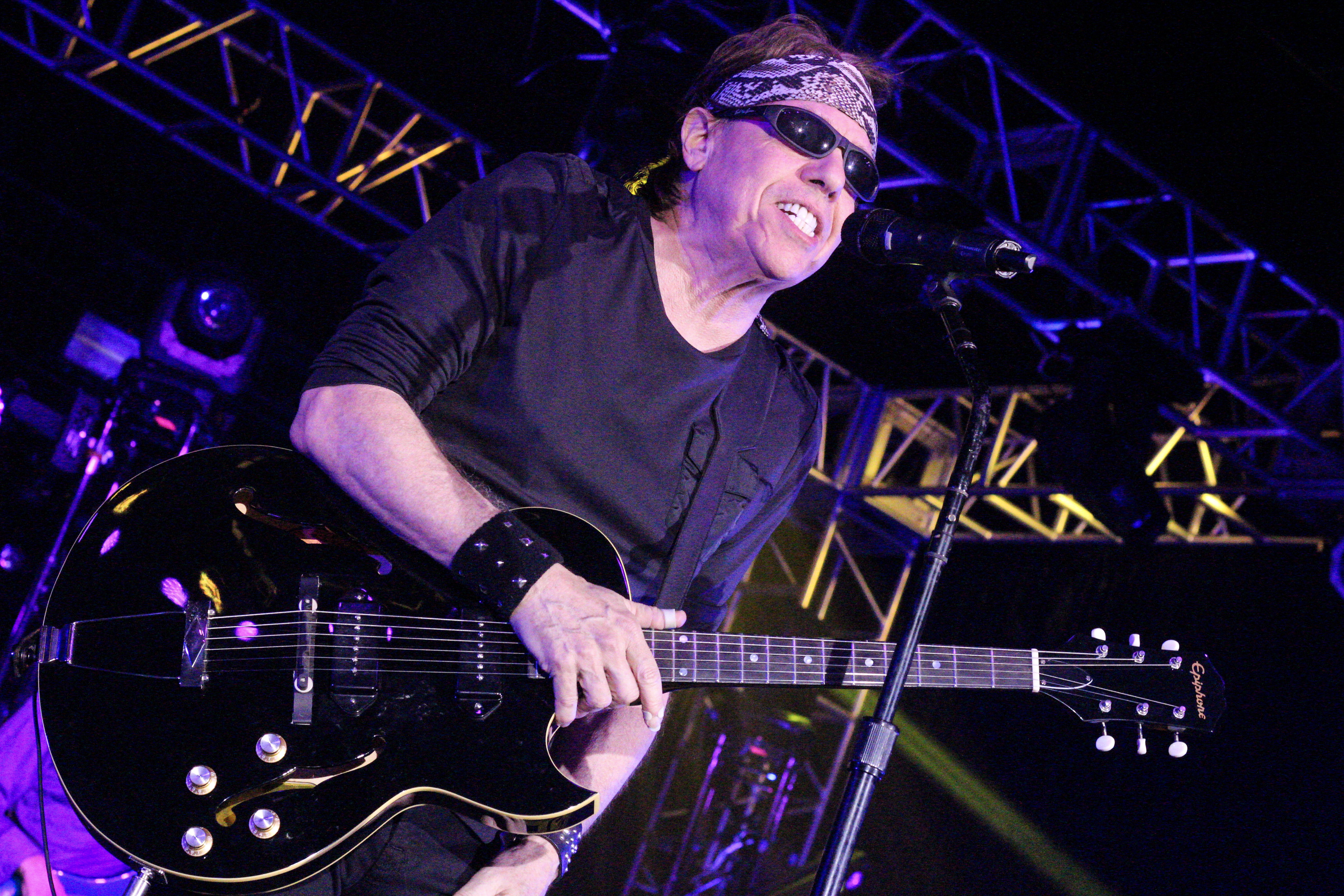 George Thorogood | Seminole Casino Coconut Creek | 10/19/18