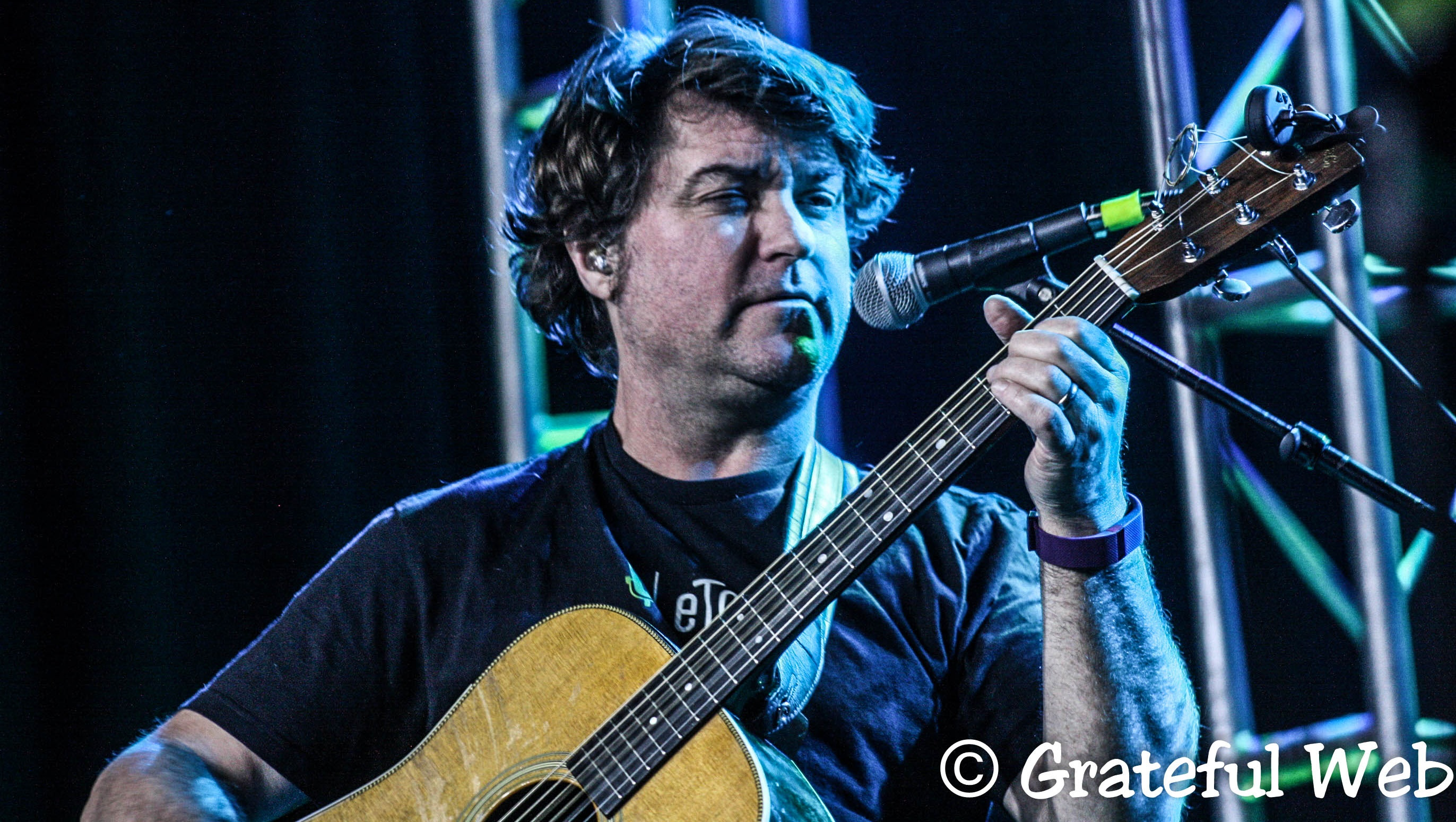 Keller Williams' KWatro | 1/22/16 | Review