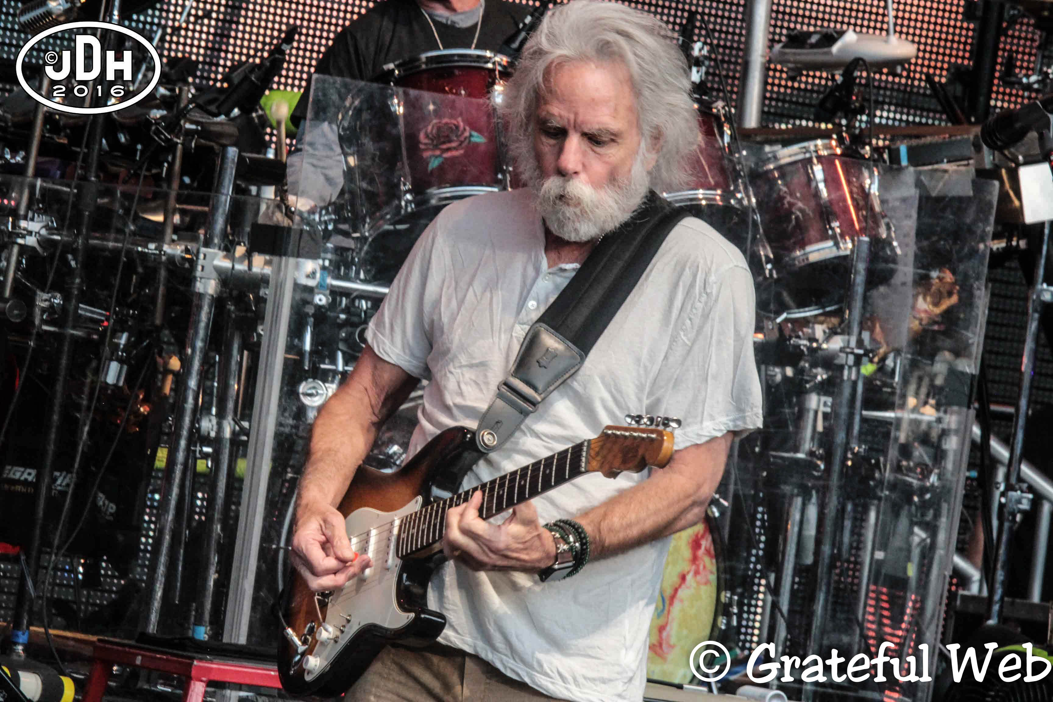 Dead and Company | Shoreline | Review