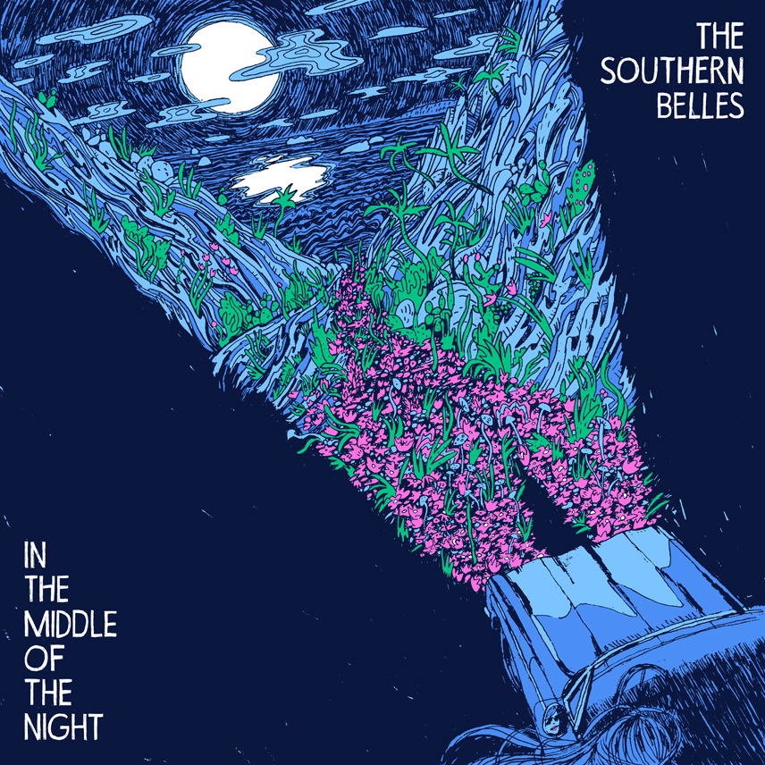 The Southern Belles | In The Middle Of The Night | Review