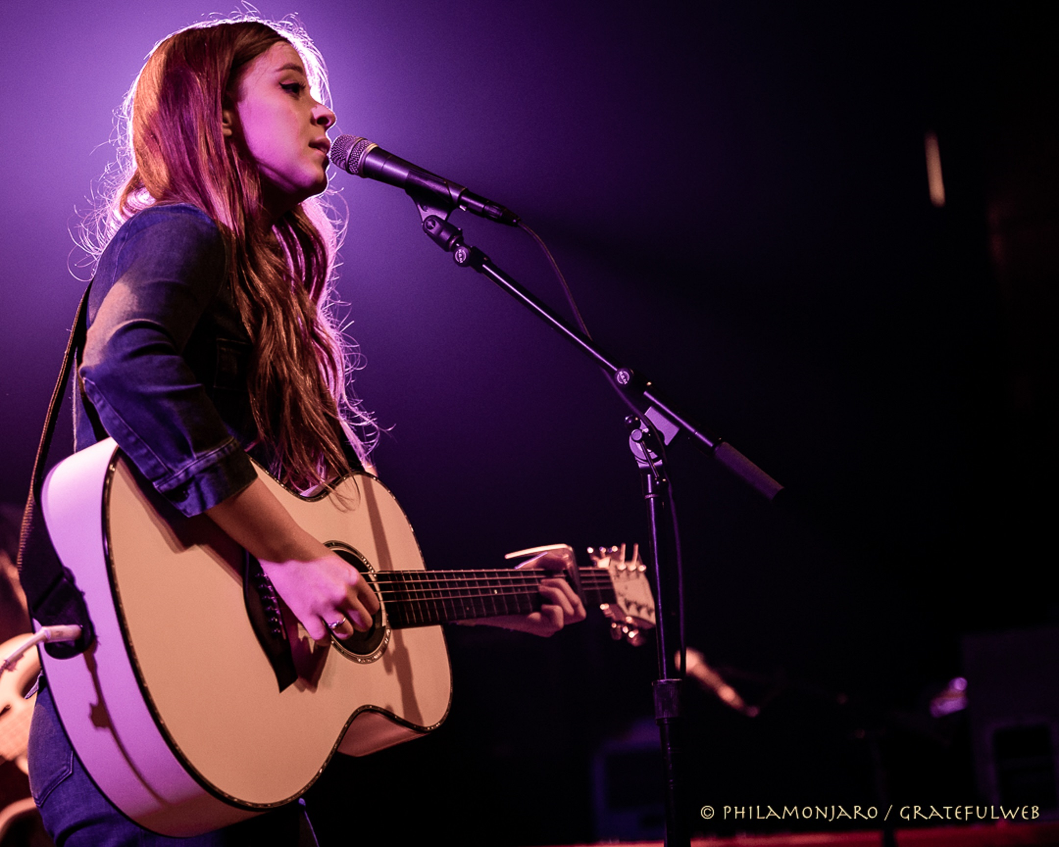 Jade Bird | Lincoln Hall | 10/7/2018