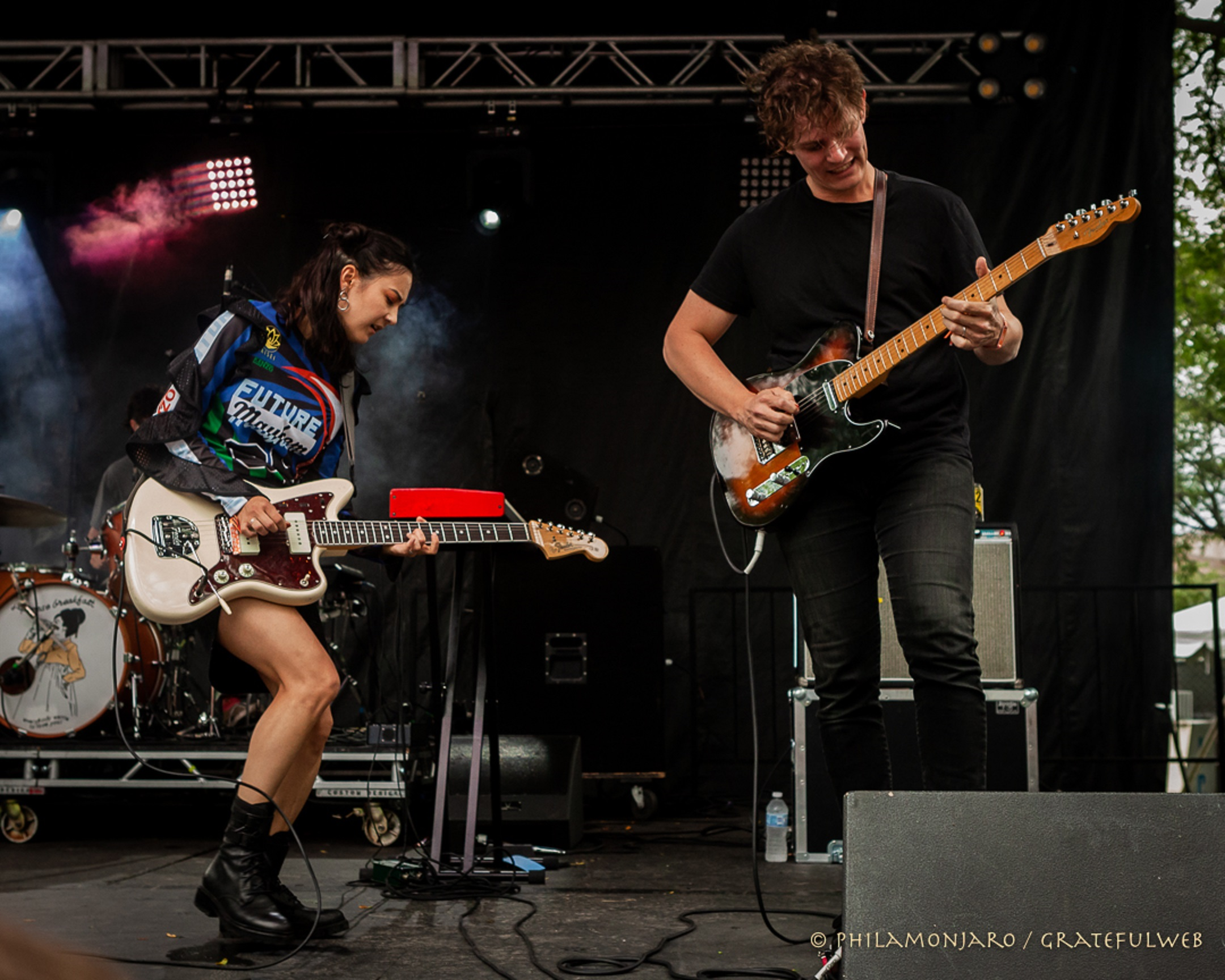 Japanese Breakfast | Pitchfork Music Festival 7/25/18