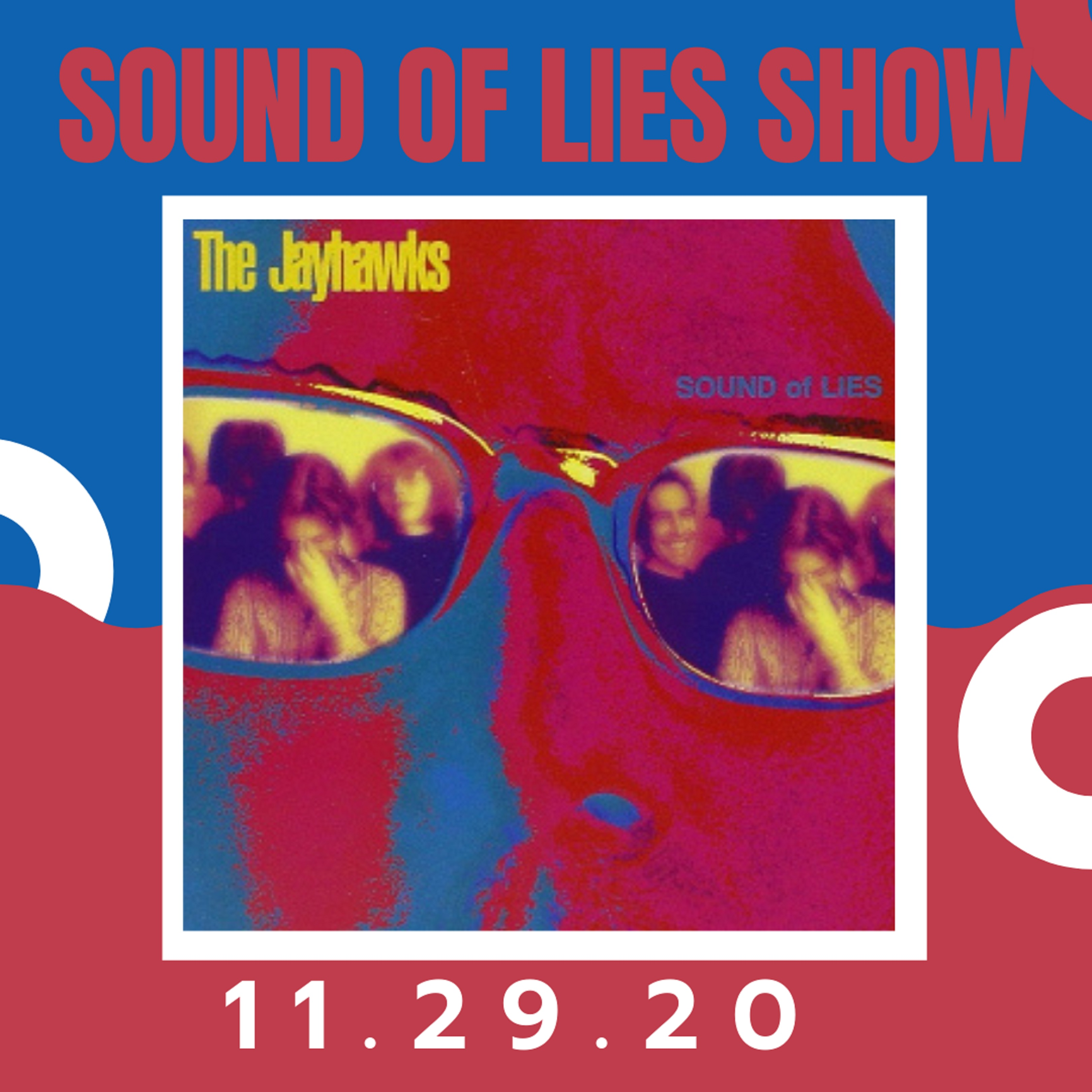 The Jayhawks To Perform Sound of Lies In Its Entirety On November 29