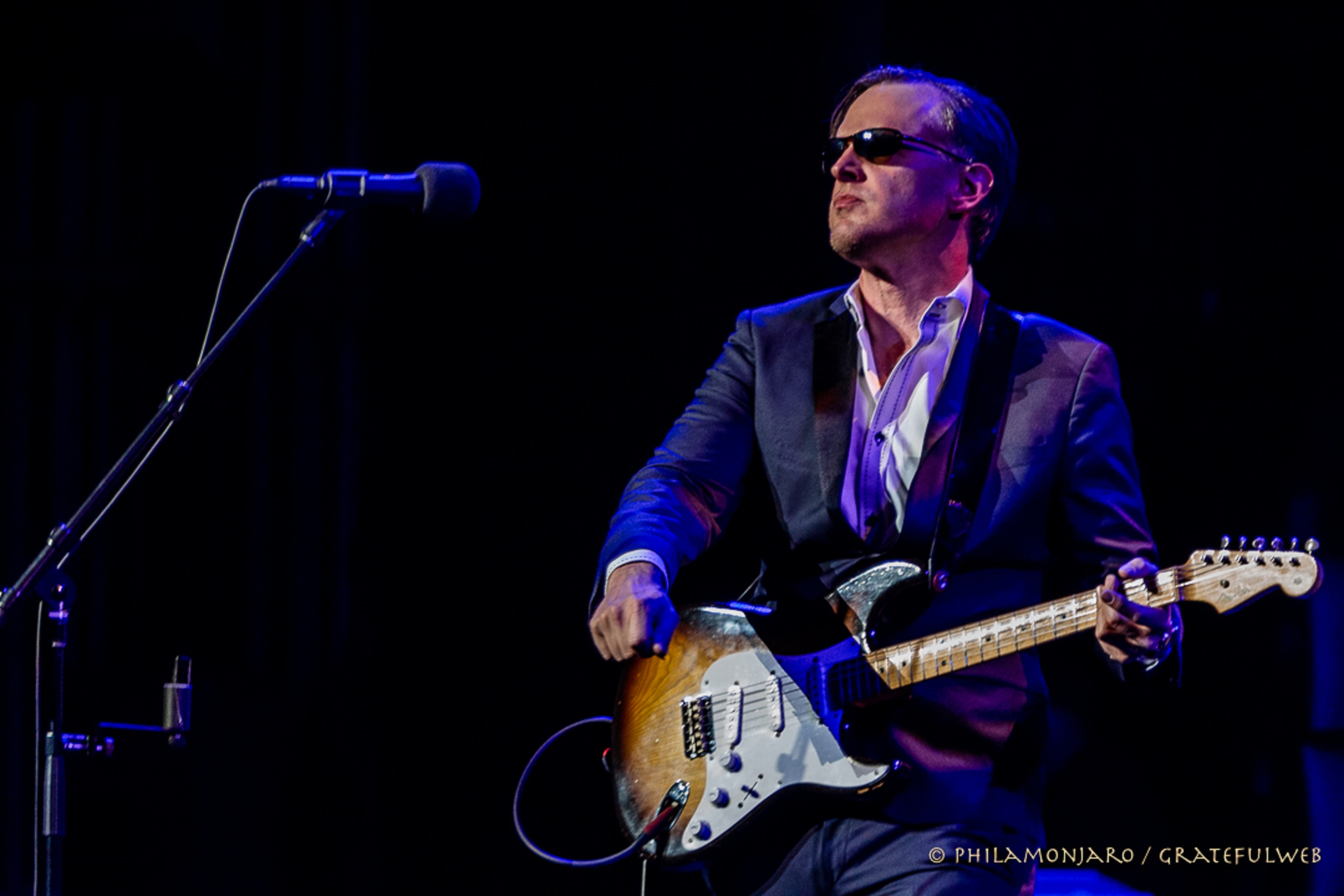 Joe Bonamassa announces 2020 spring tour dates