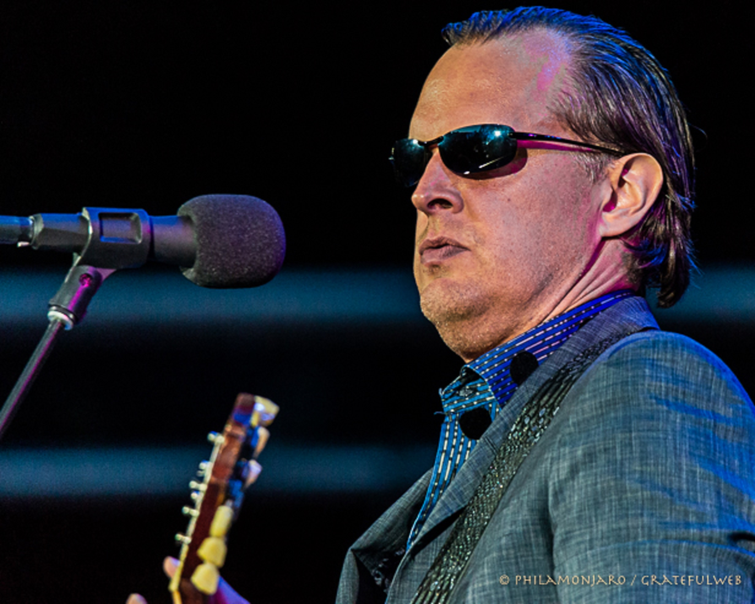 Joe Bonamassa | Red Rocks | 8/11/2019