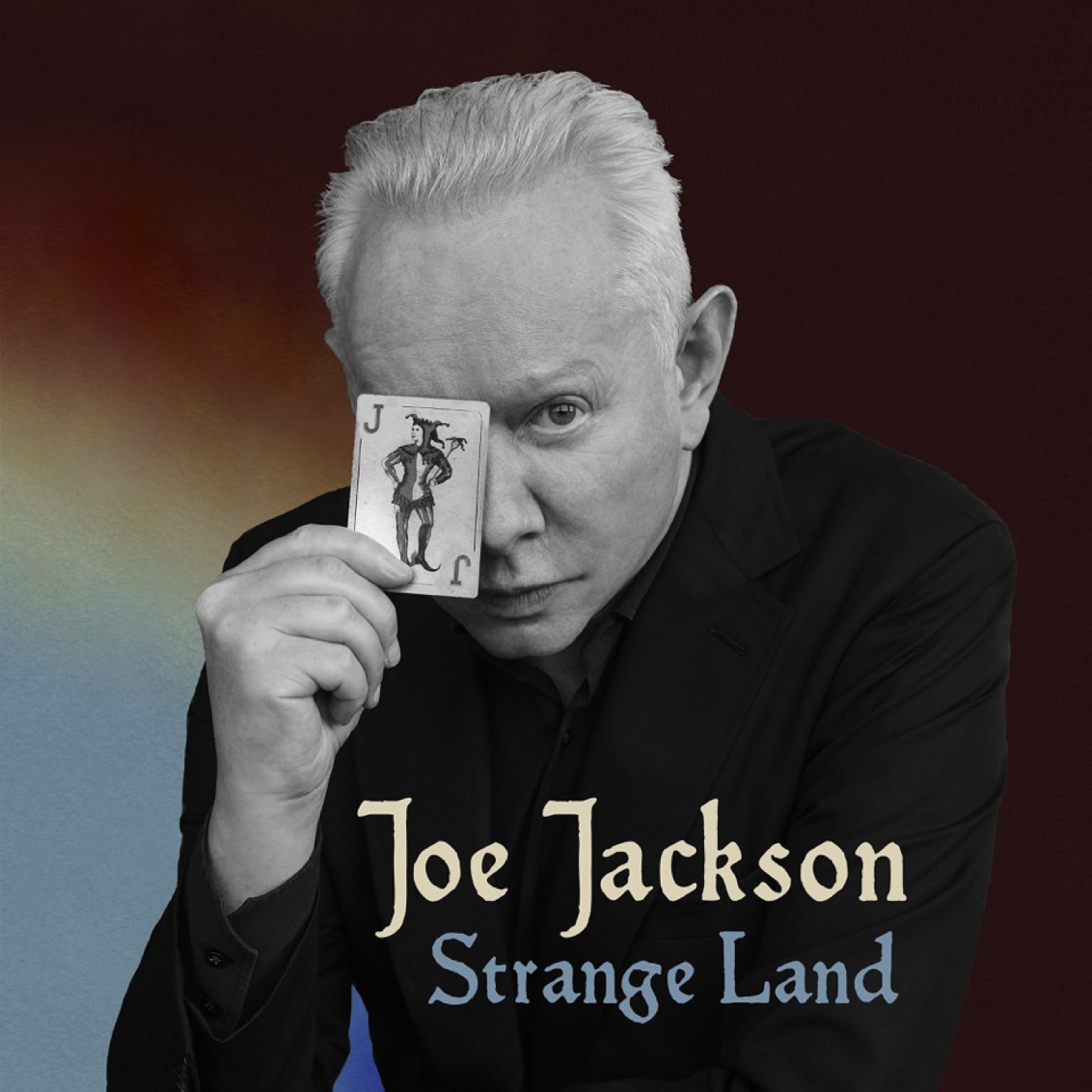 "Joe Jackson Premieres ""Strange Land"" from New Album ""Fool"""