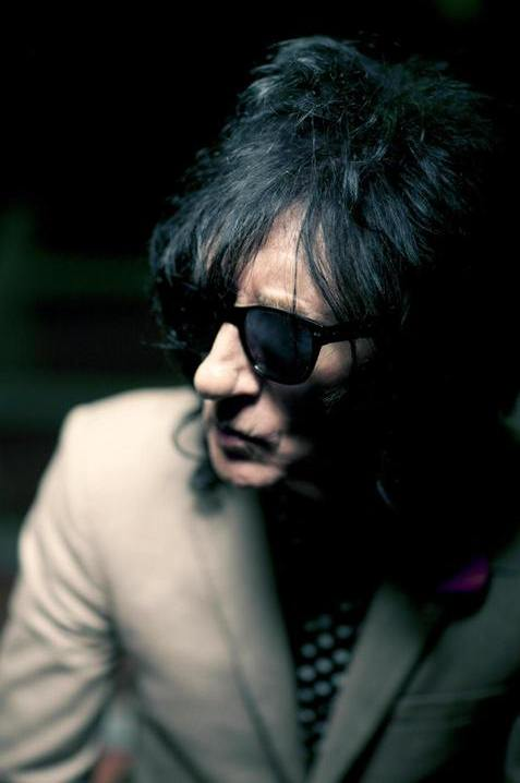 John Cooper Clarke Announces East Coast Tour