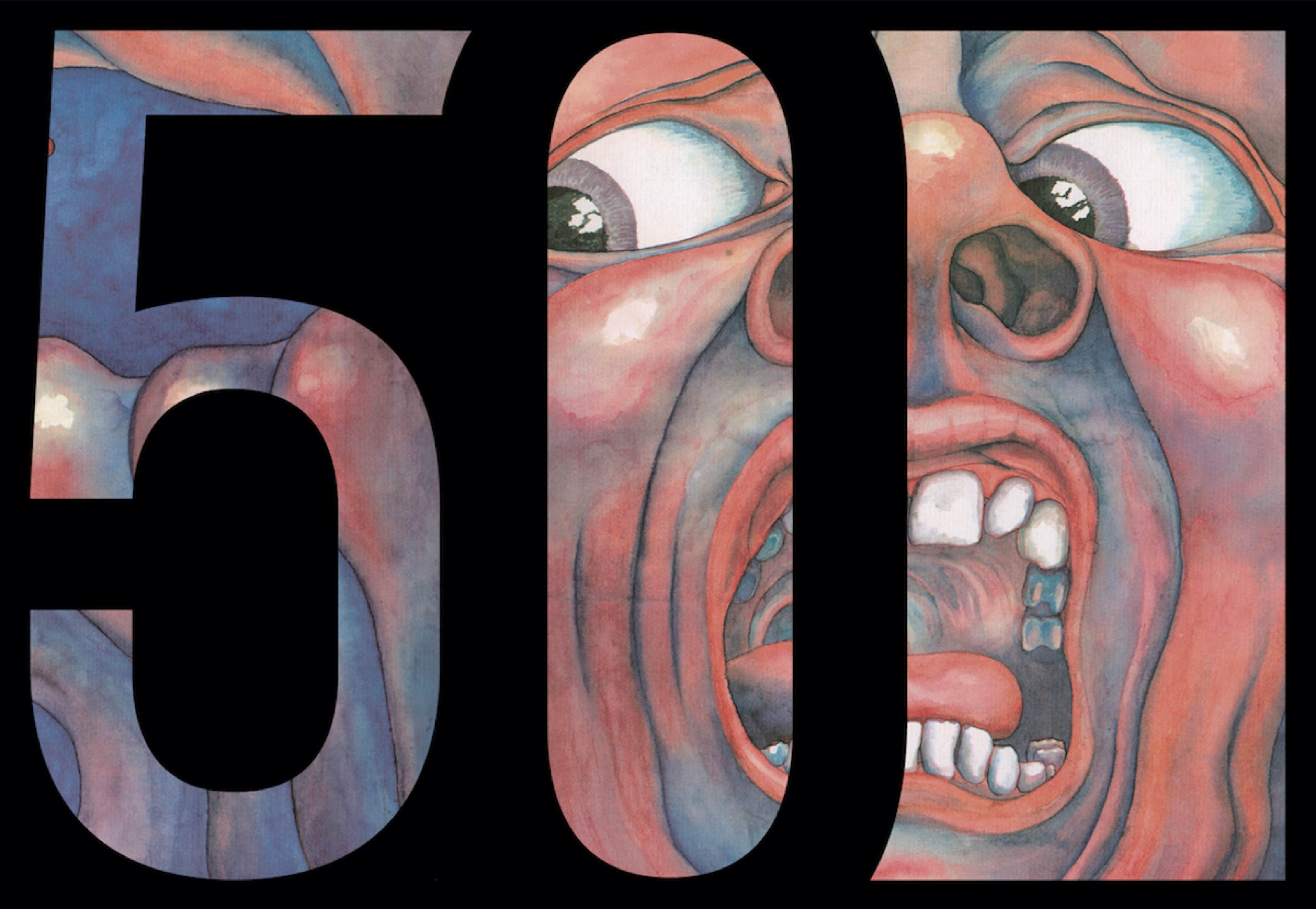 King Crimson Announces 2019 Tour Dates