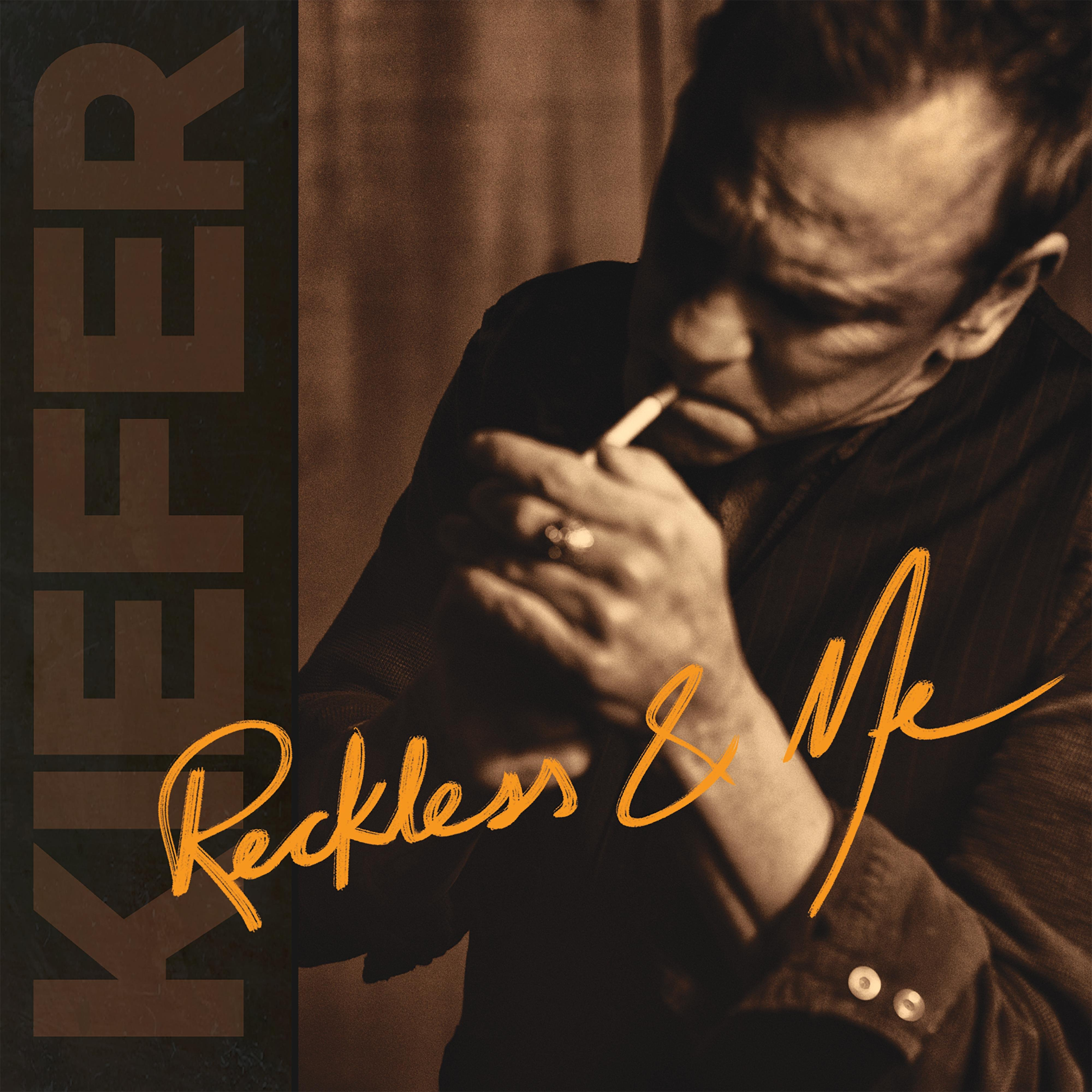 Kiefer Sutherland Set To Release 'Reckless & Me'
