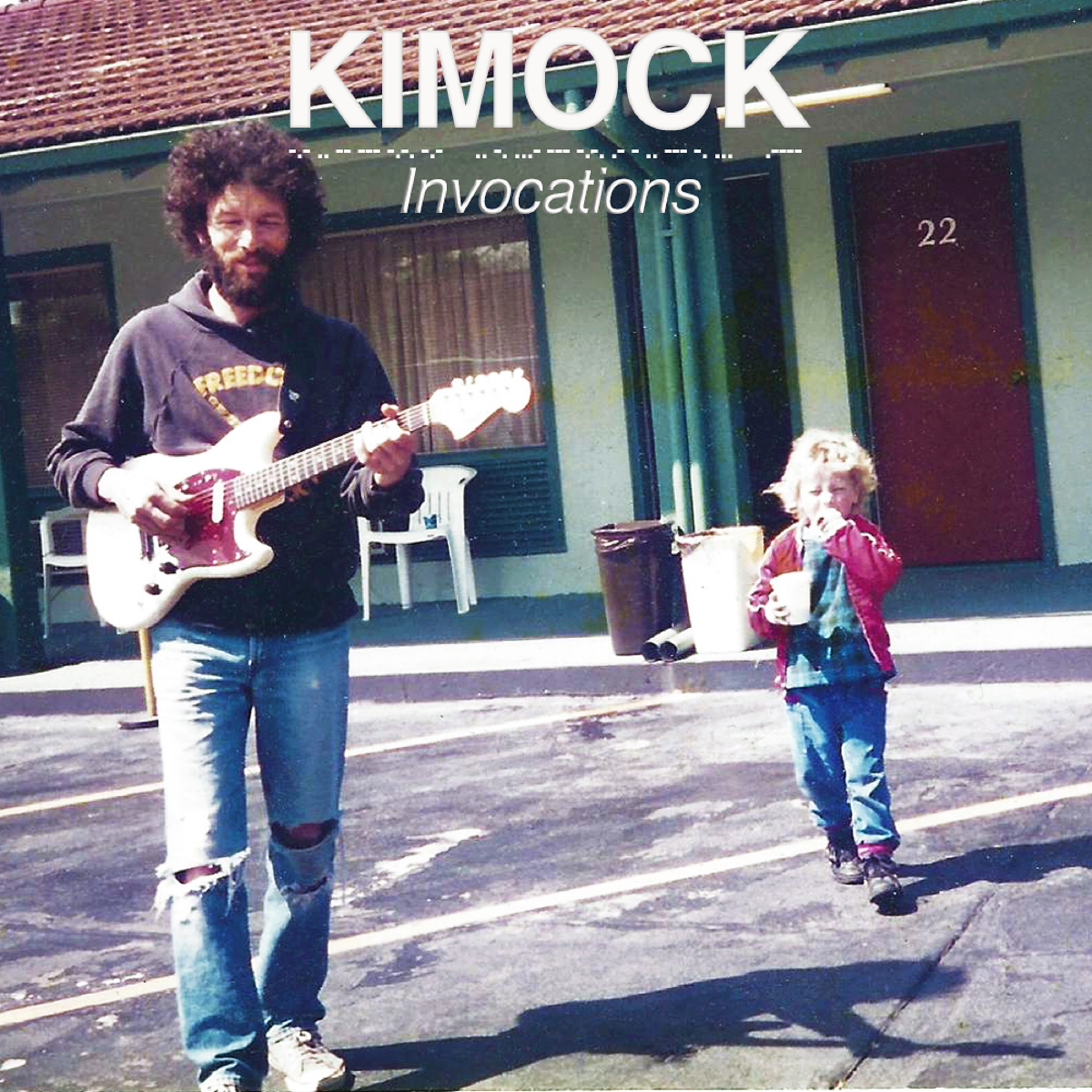 KIMOCK Drops New Track to Kick Off 2019