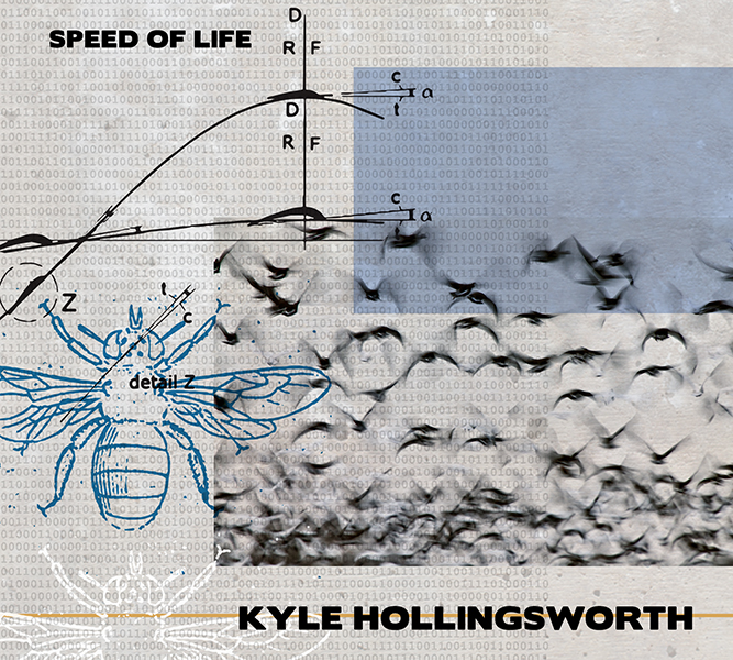 Kyle Hollingsworth | Speed of Life | New Music Review