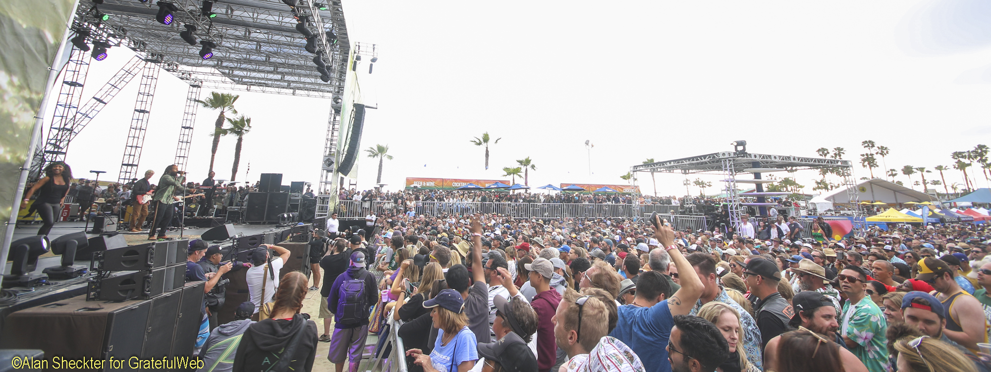 BeachLife Festival: L.A. Seaside Success