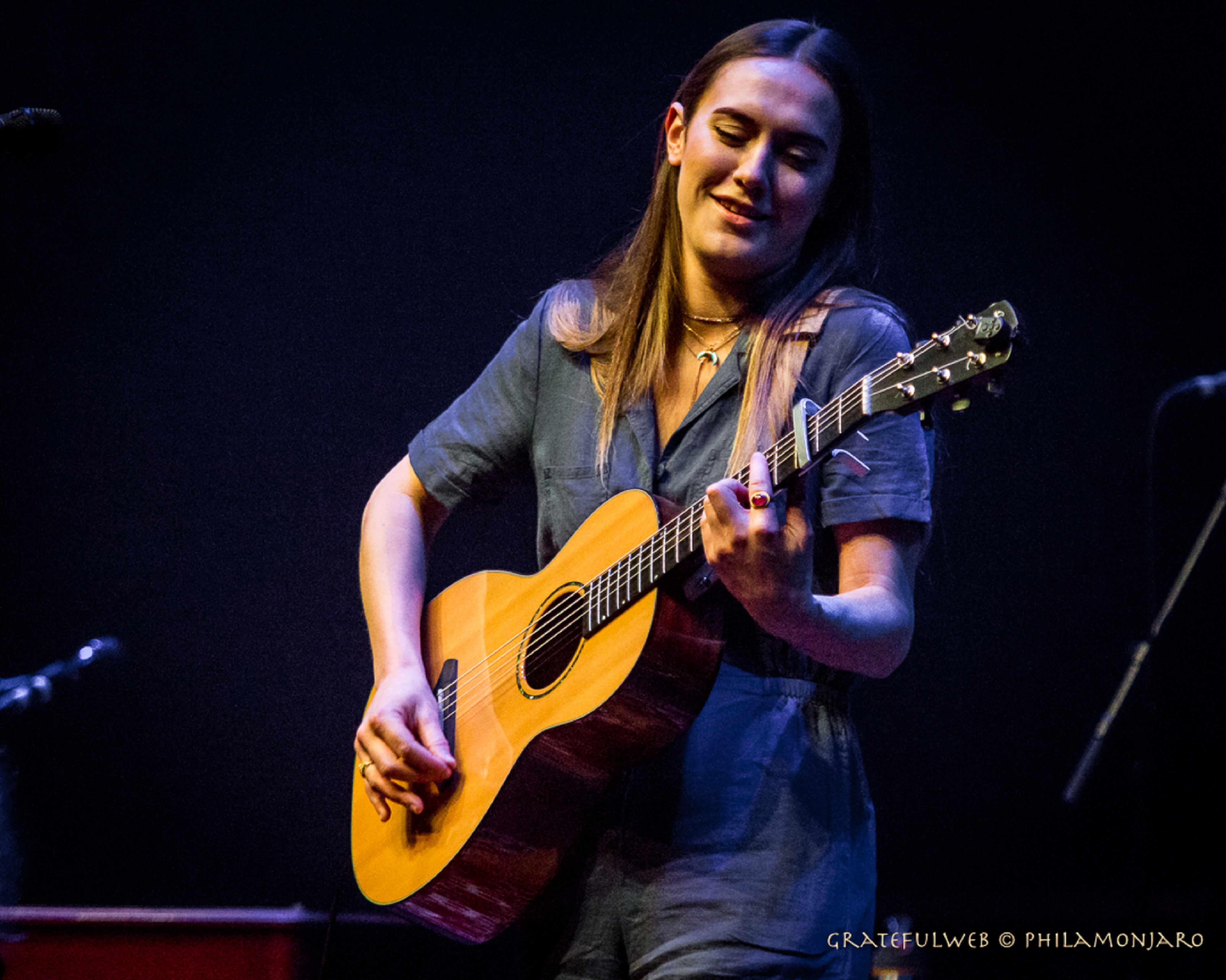 Lilly Winwood | The Chicago Theatre