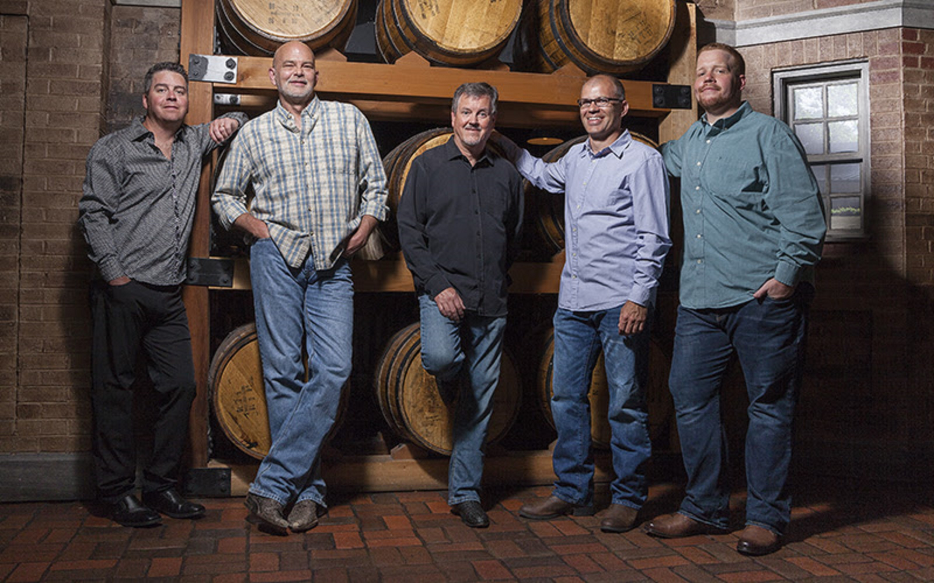 "Lonesome River Band reflects on life's twists and turns, noting ""That's Life"""