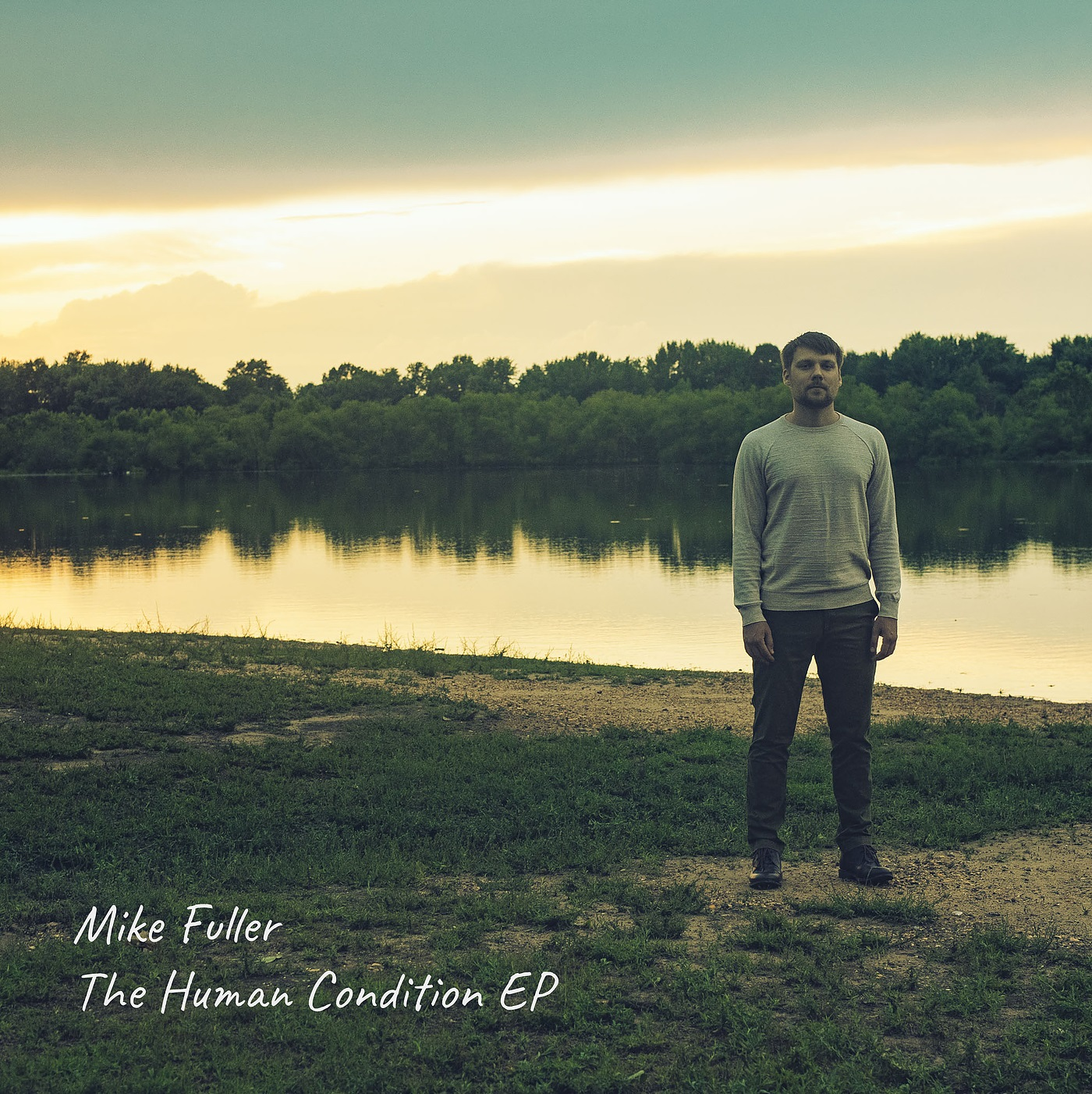 Mike Fuller Launches 'The Human Condition EP'