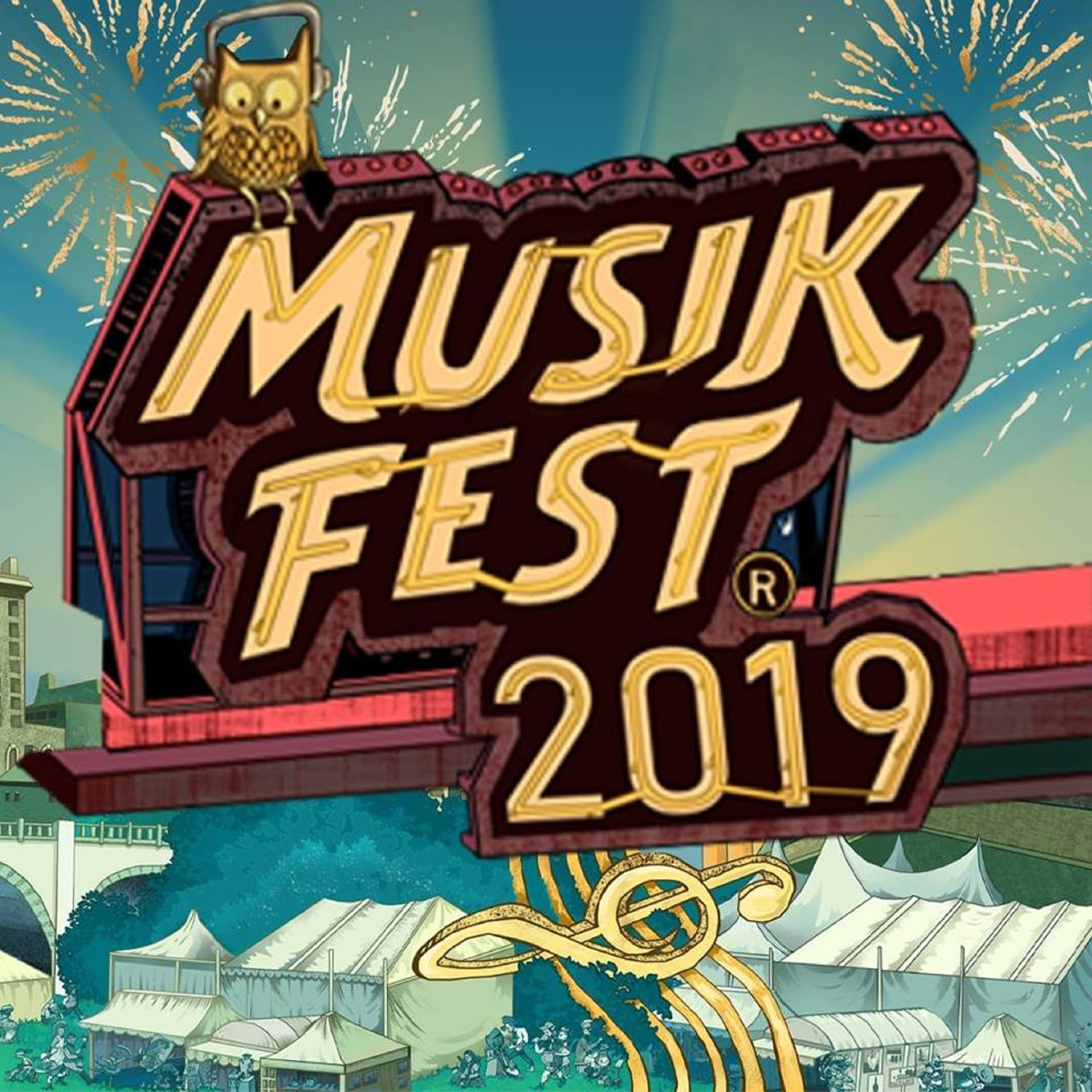 Musikfest 2019 | Preview