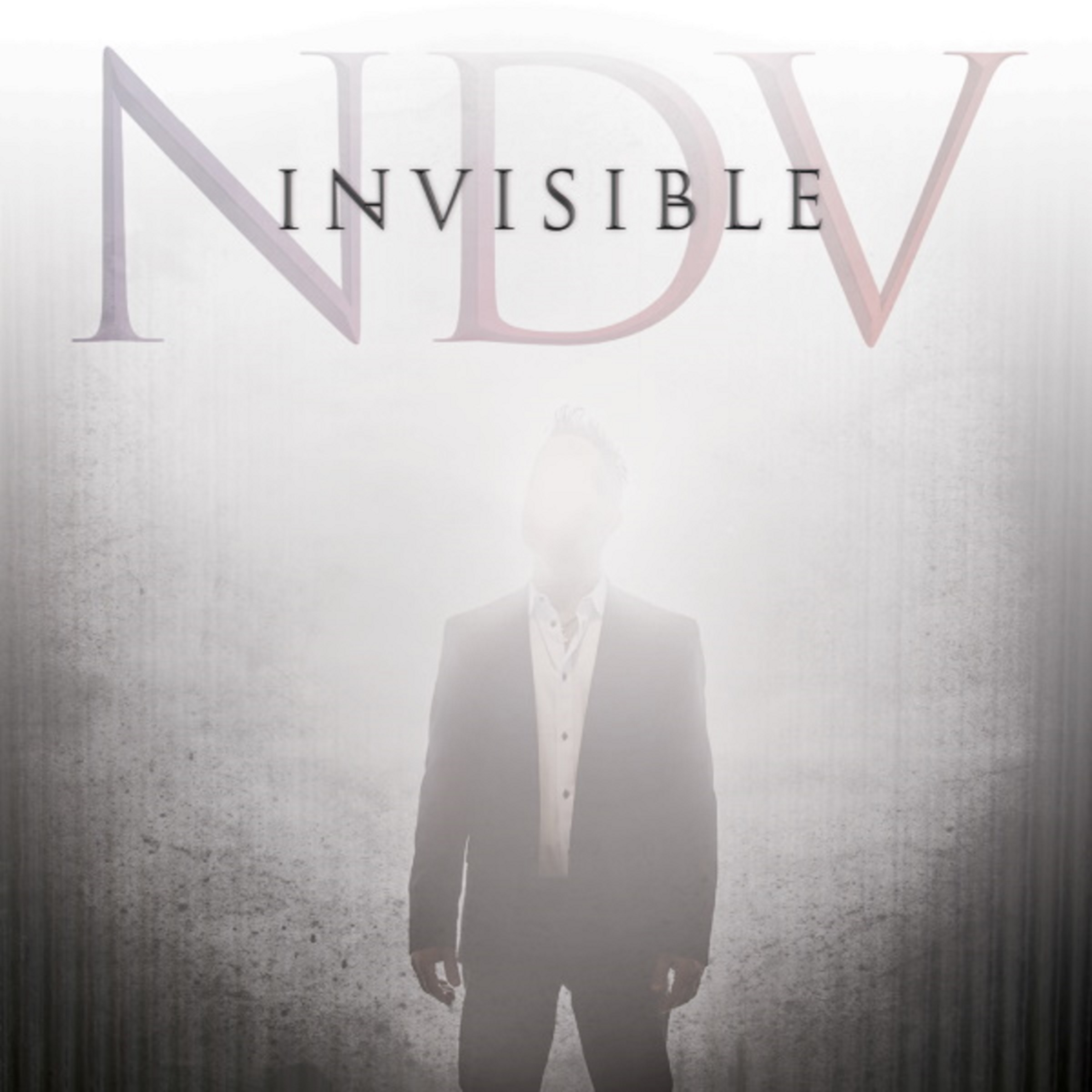Nick D'Virgilio to Release New Solo Album 'Invisible' Featuring Members of Dream Theater, King Crimson, Supertramp, Cheap Trick, The Flower Kings & Others!