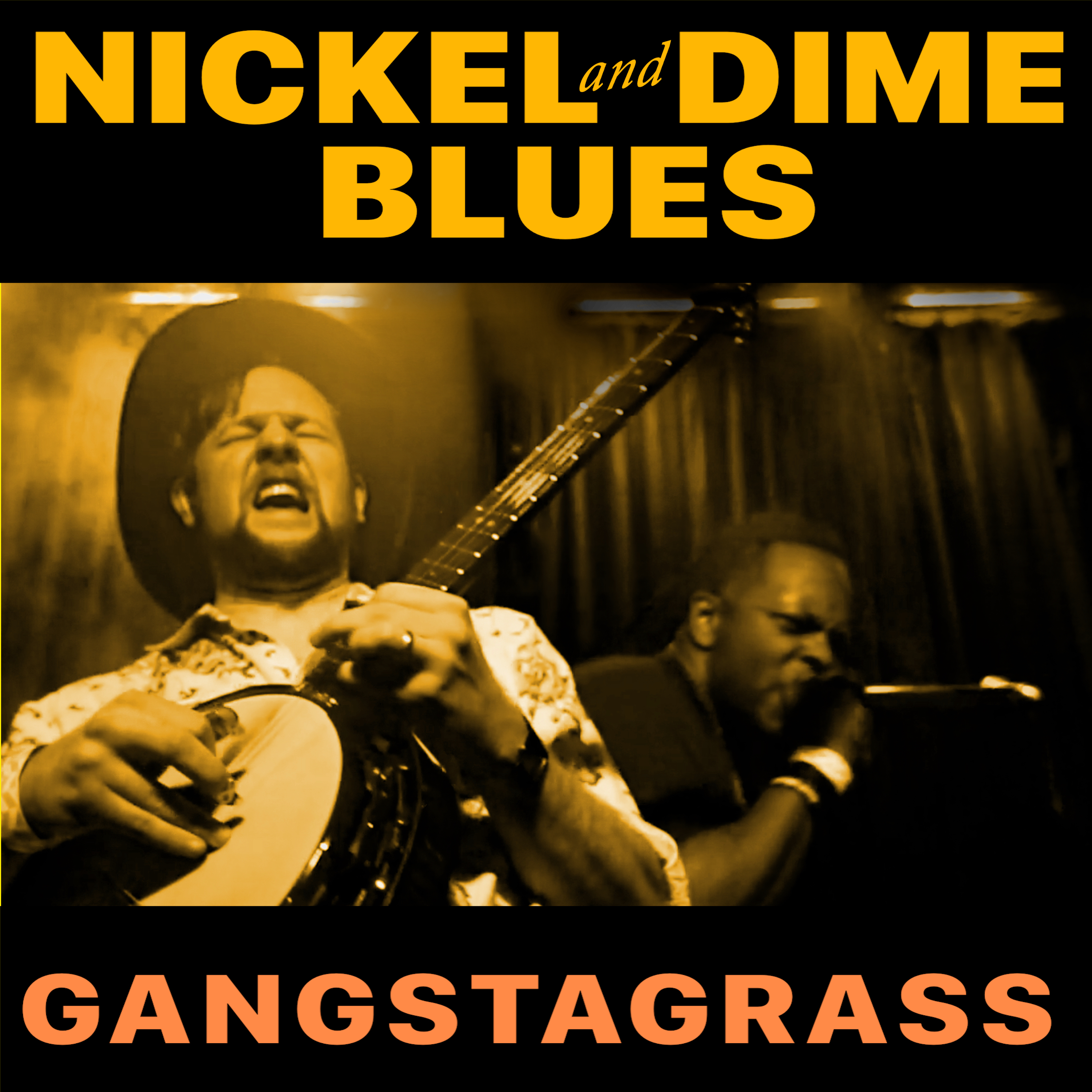 "Gangstagrass Release New Single ""Nickel and Dime Blues"""