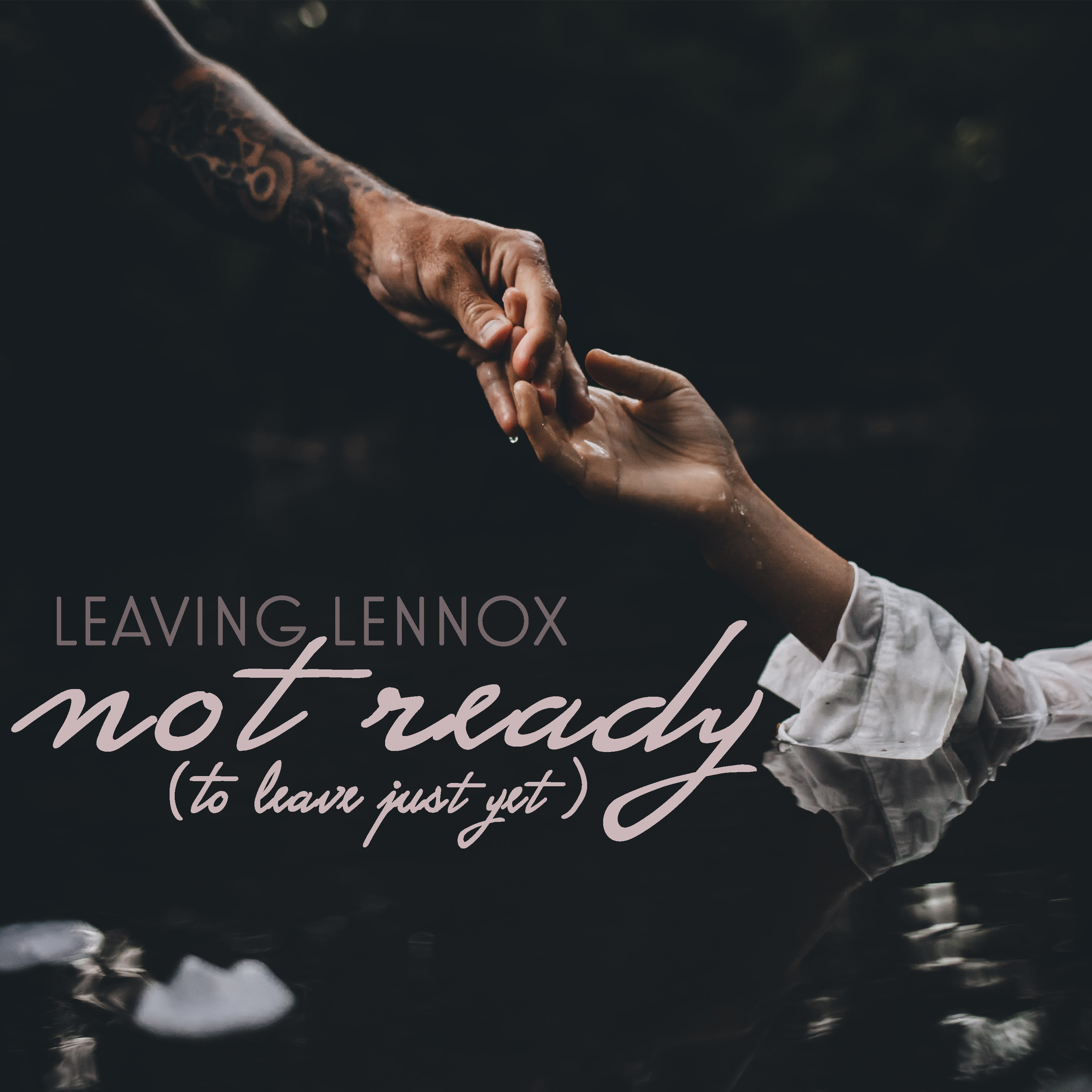 'Leaving Lennox' release their new single on August 7th