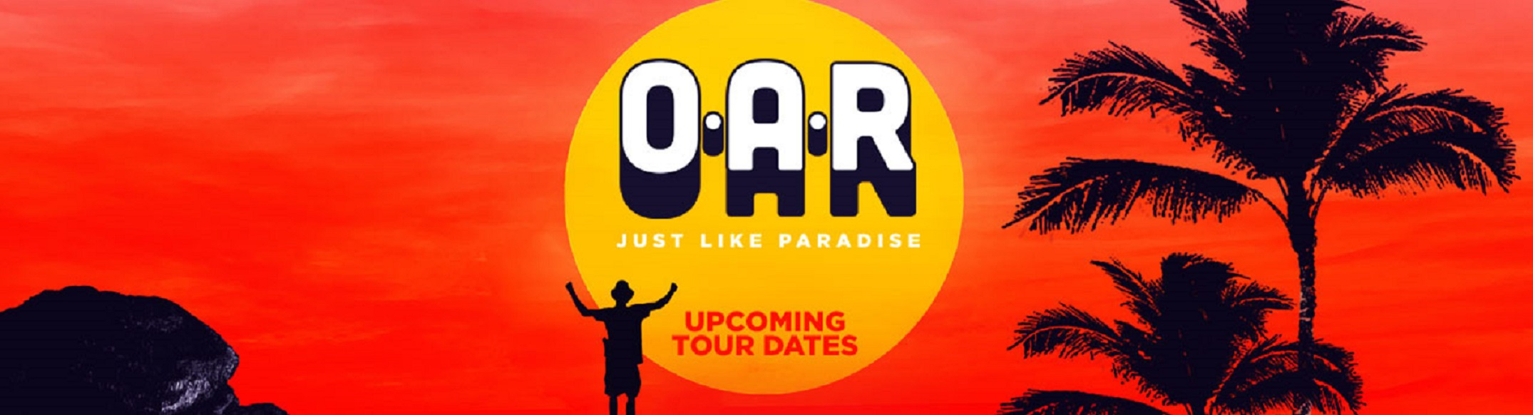 O.A.R. drop new single and announce summer tour
