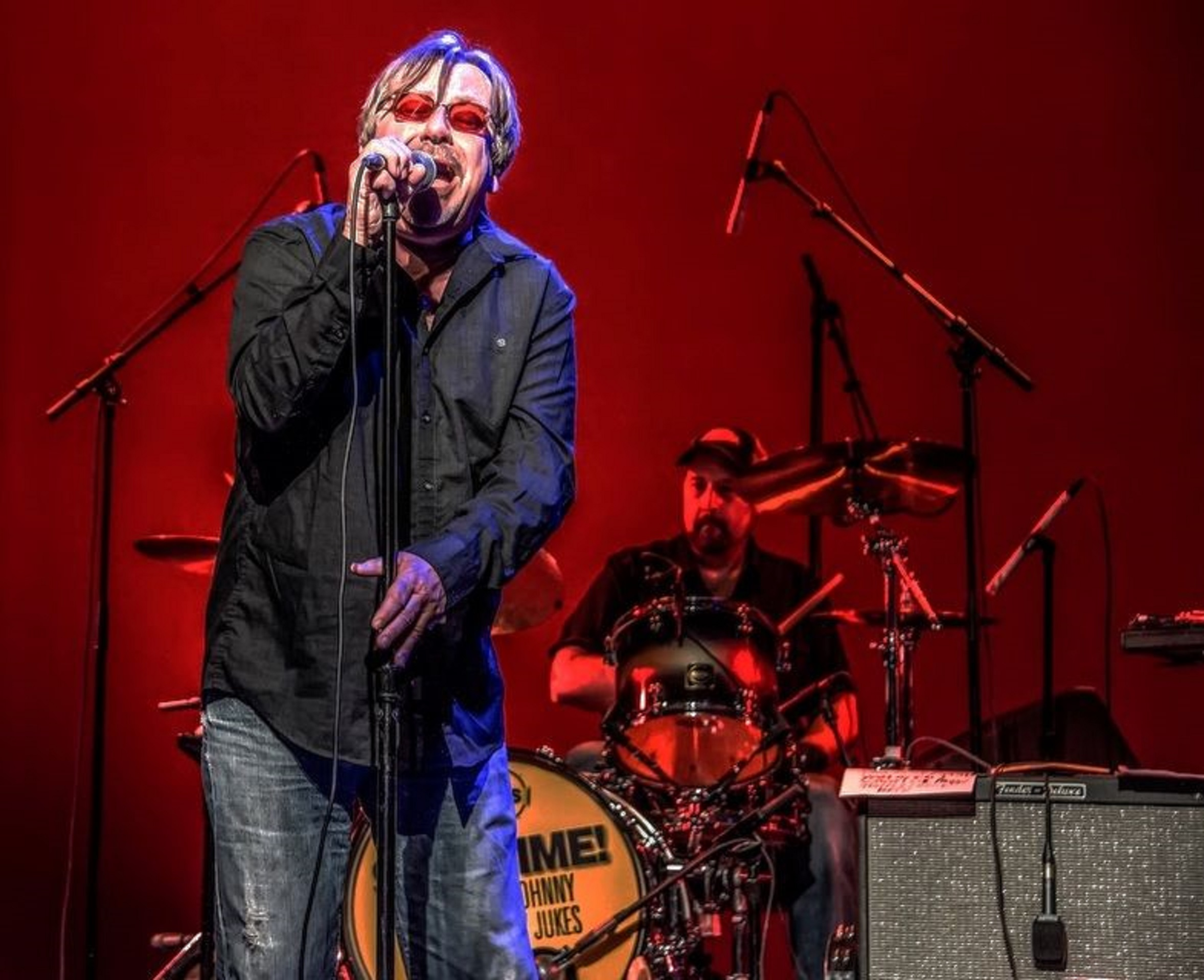 Southside Johnny & The Asbury Jukes Bring 'Shore Sound' to Wellmont Theater