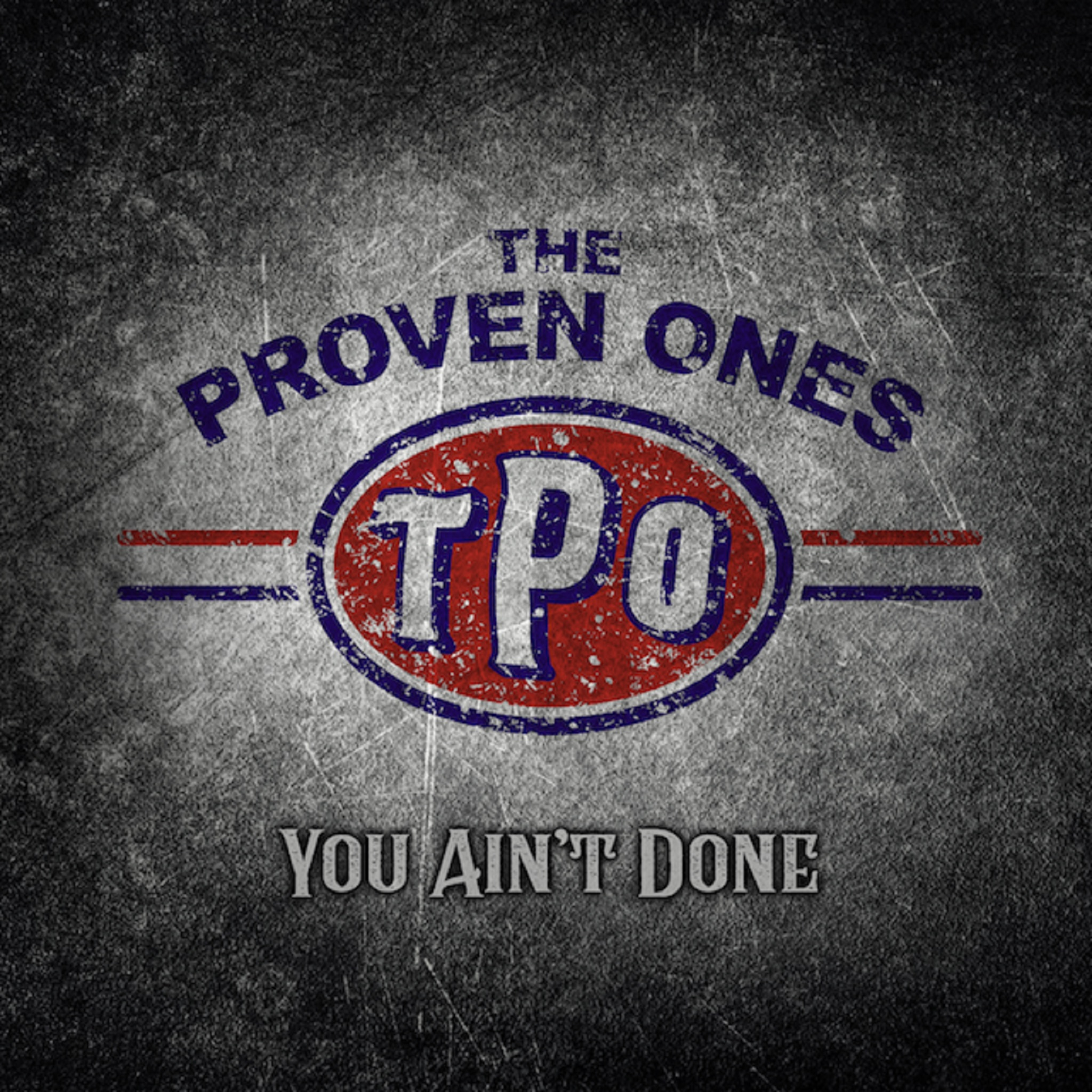 Blues Rock Supergroup The Proven Ones To Release New Album