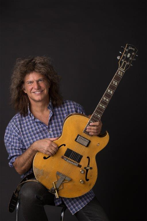 Gent Jazz Festival Adds Pat Metheny, John Scofield & More!
