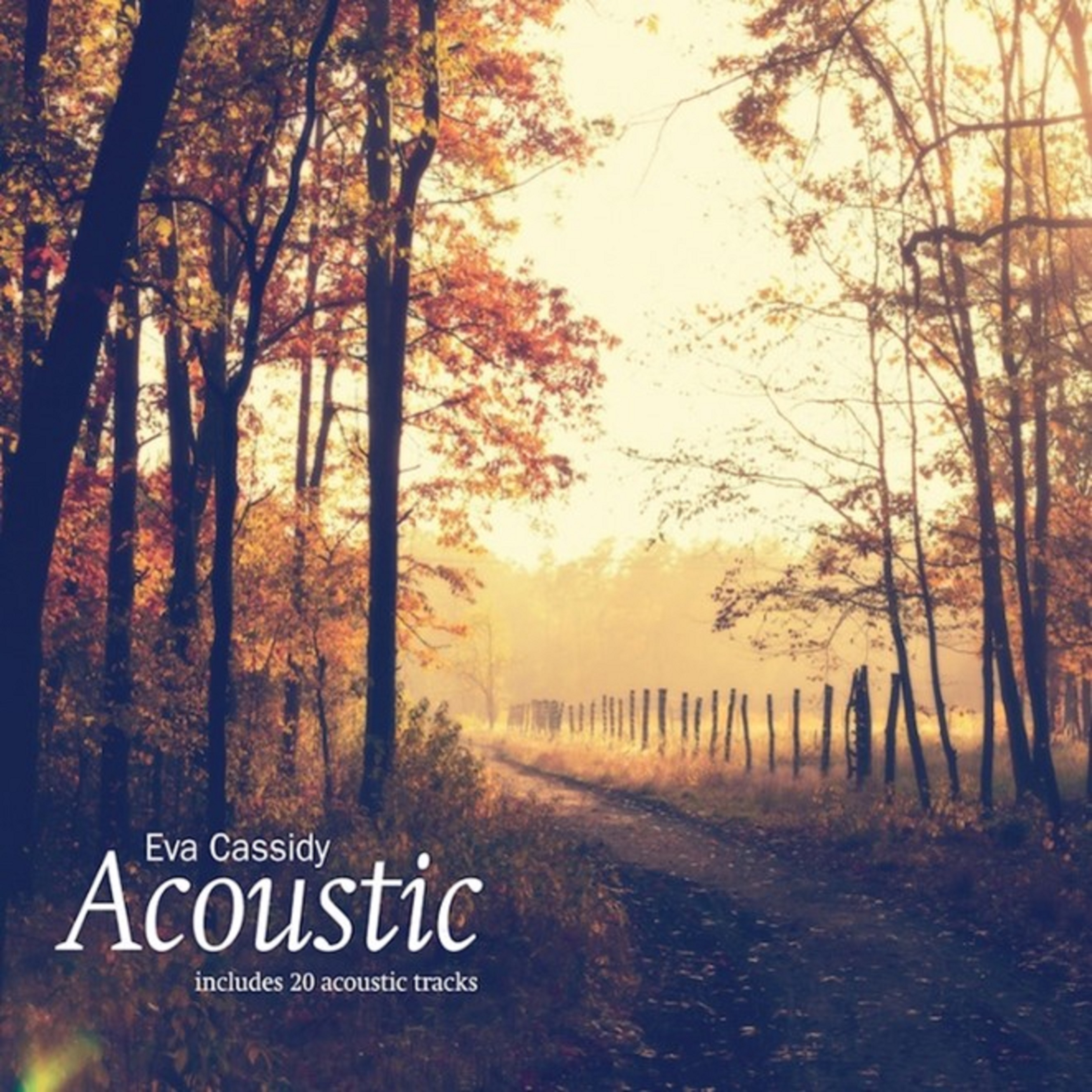 BLIX STREET RECORDS TO RELEASE EVA CASSIDY ACOUSTIC ALBUM ON JANUARY 15