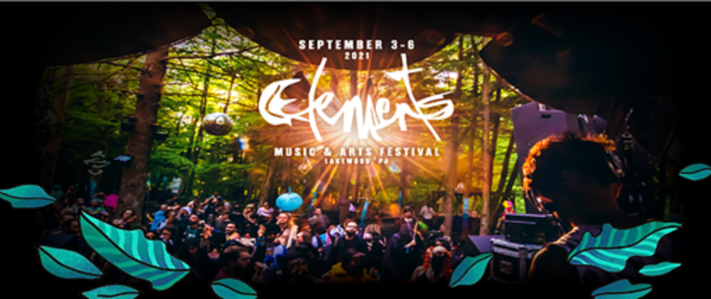 Celebrate & Co-Create at the 4th Annual Elements Music & Arts Festival