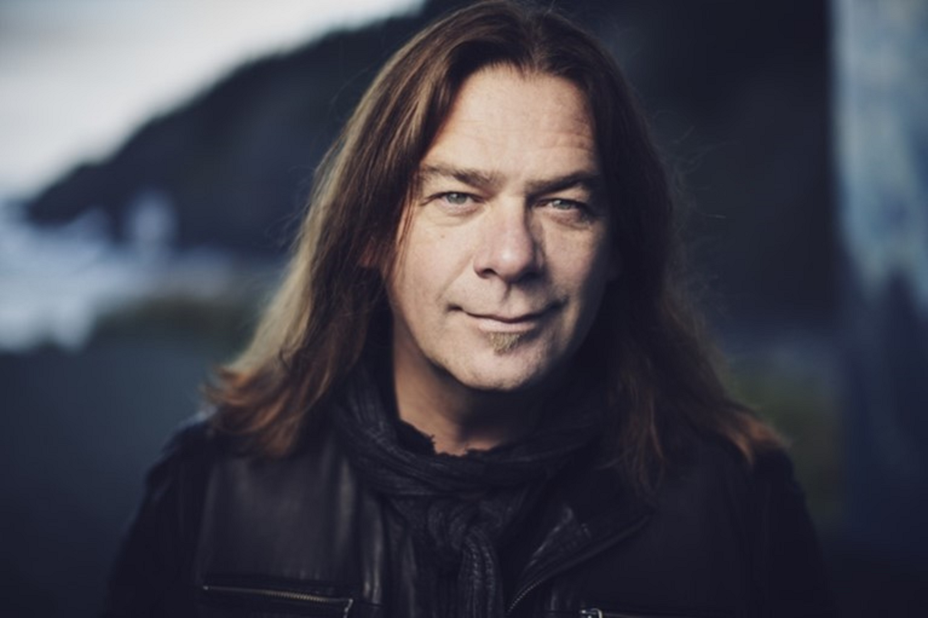 ALAN DOYLE ANNOUNCES NEW EP BACK TO THE HARBOUR OUT MAY 21