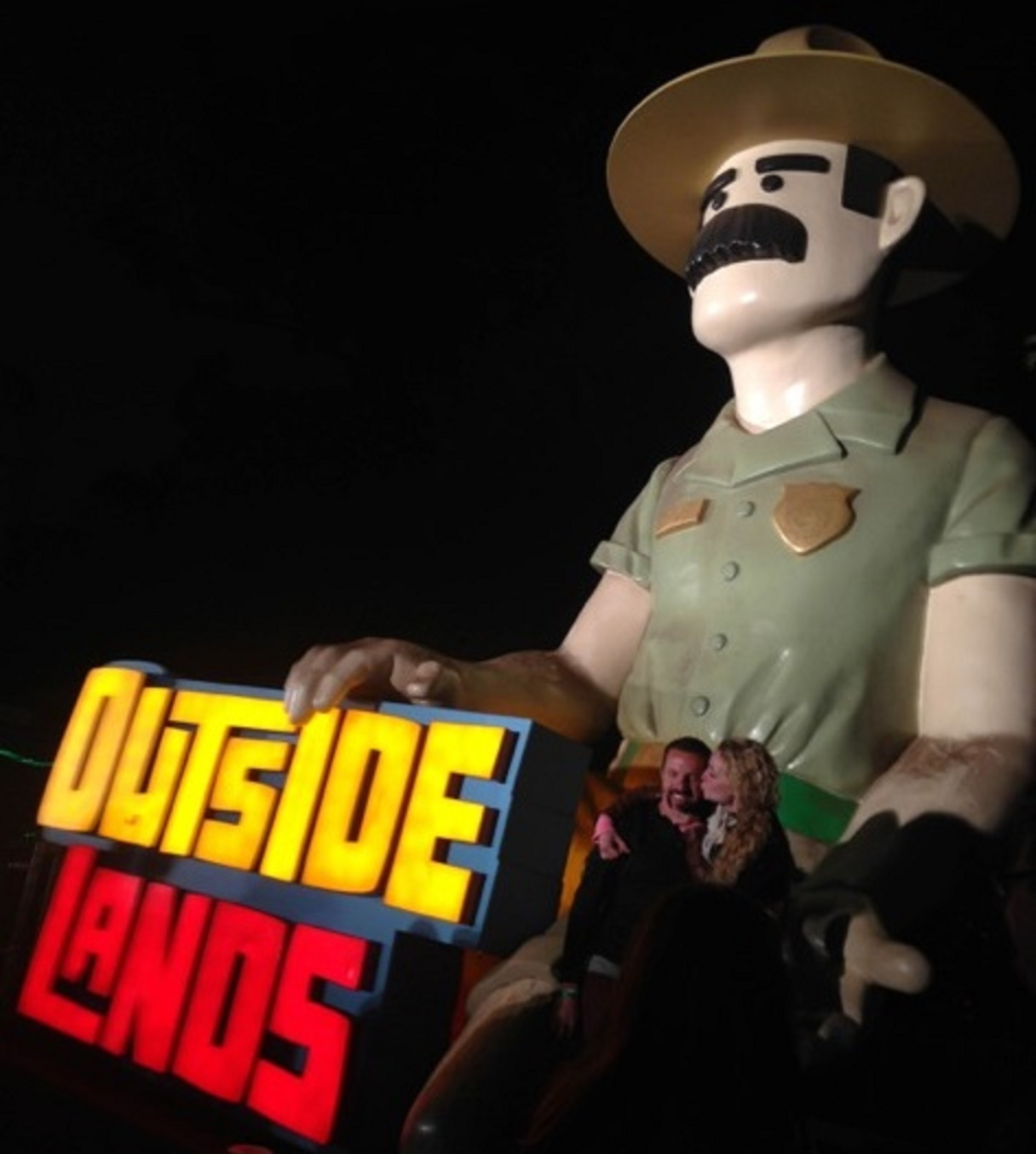 Outside Lands Music Festival 2014 | Review