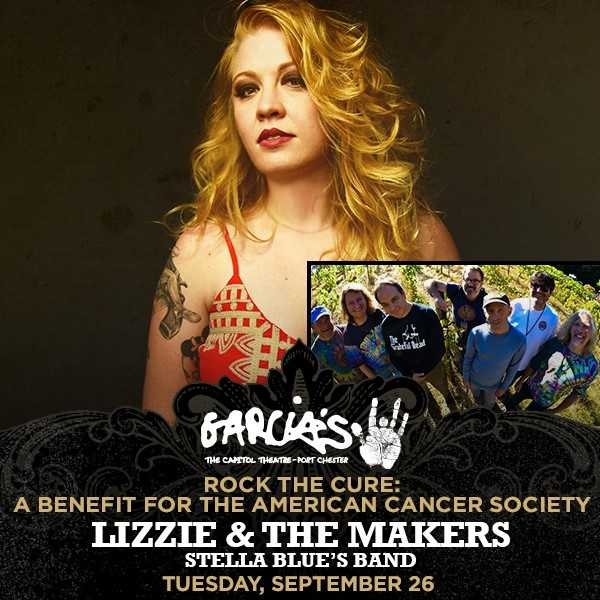 American Cancer Society Benefit @ Garcia's