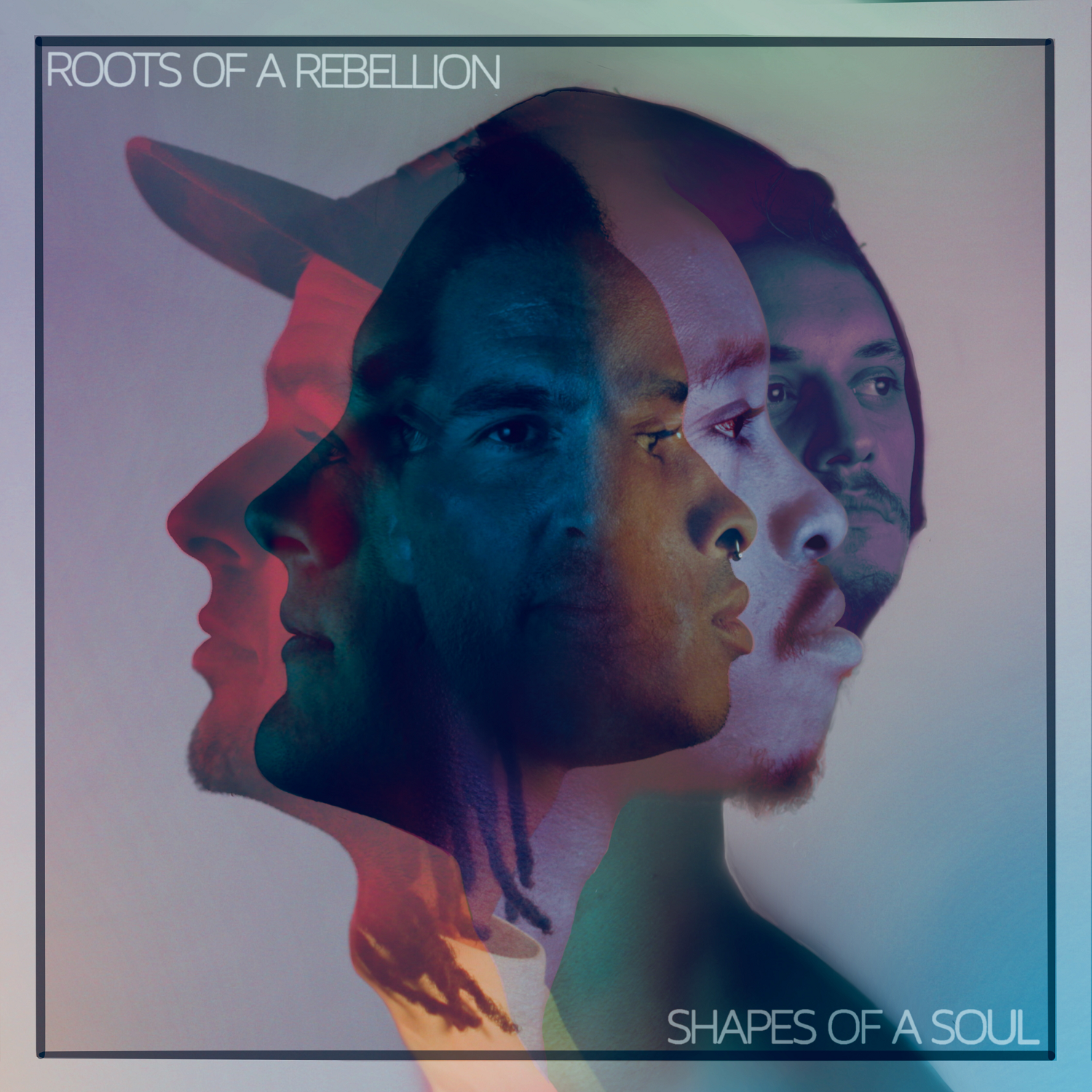 Roots Of A Rebellion To Release Studio Album 'Shapes Of A Soul' May 31