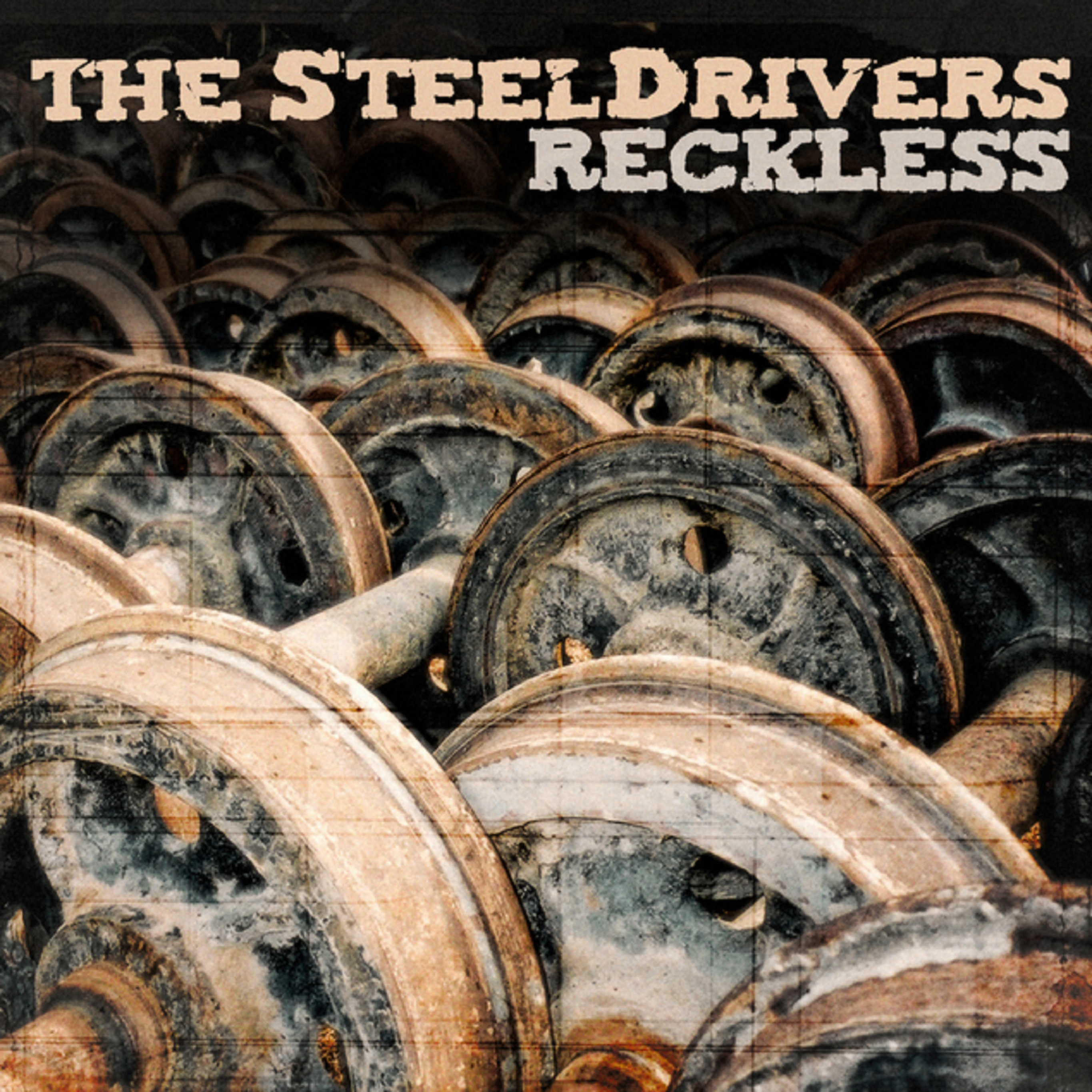 Craft Recordings Reissues The SteelDrivers' LP Reckless