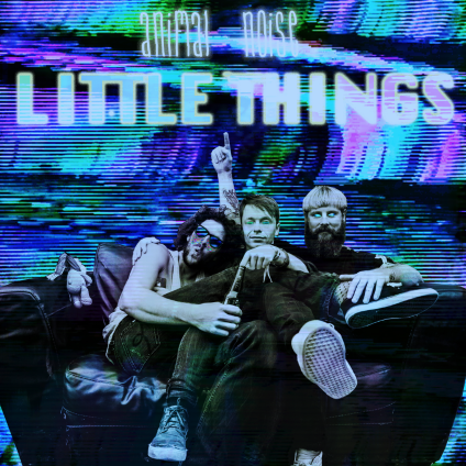 Animal Noise set to release 'Little Things'