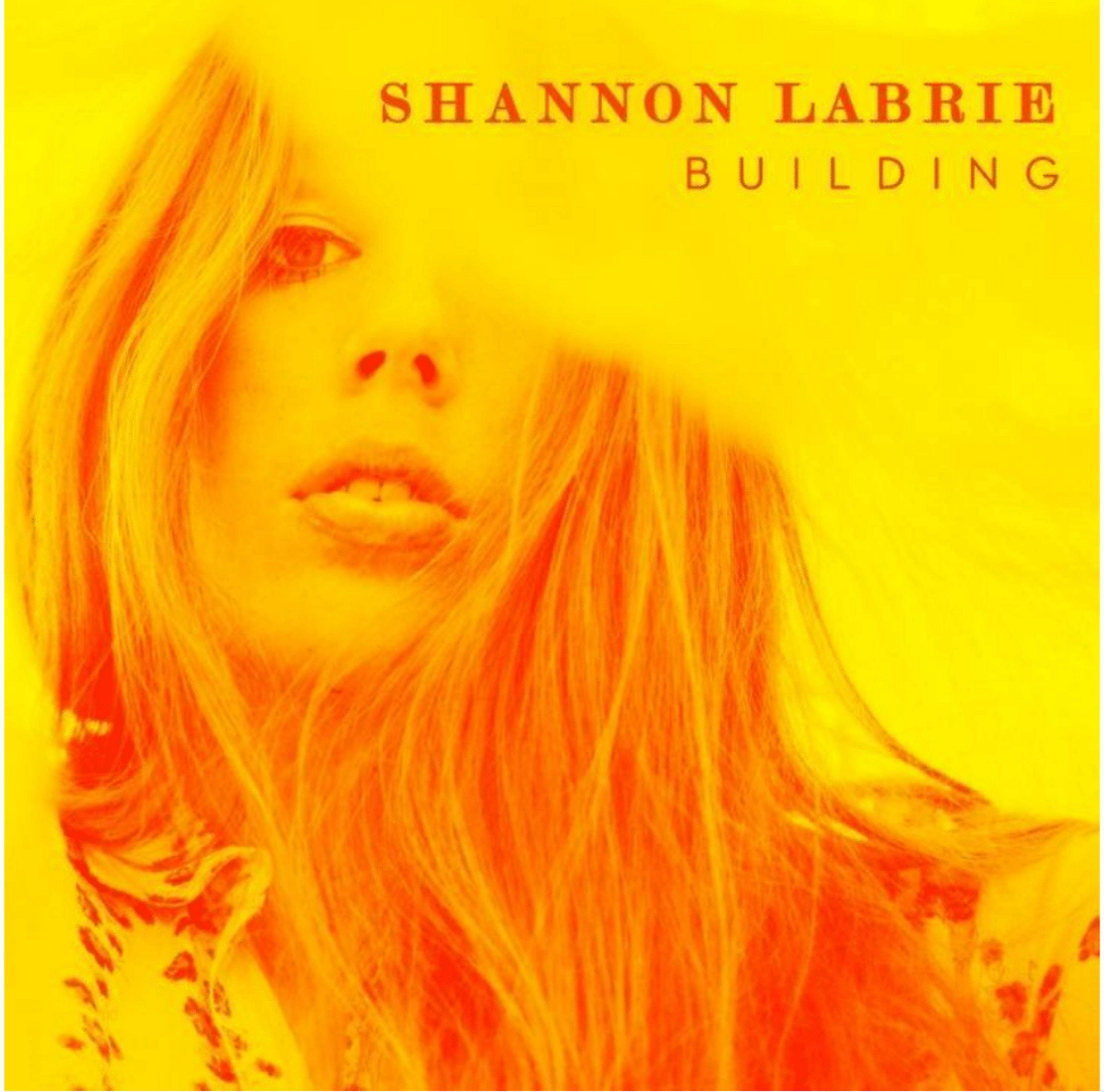 "Shannon LaBrie | ""Building"" 