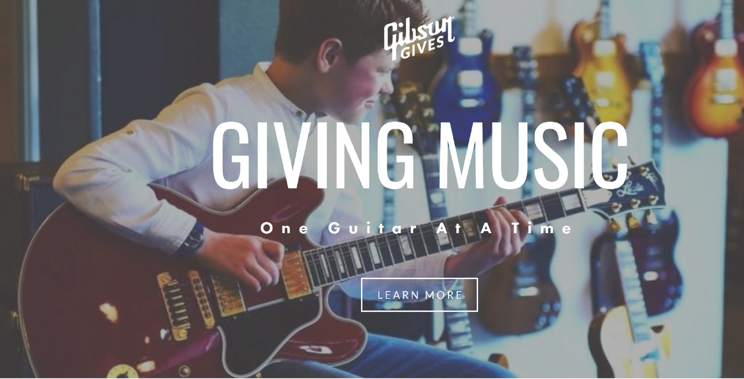 Gibson Gives Comes Together With John Lennon Songwriting Contest