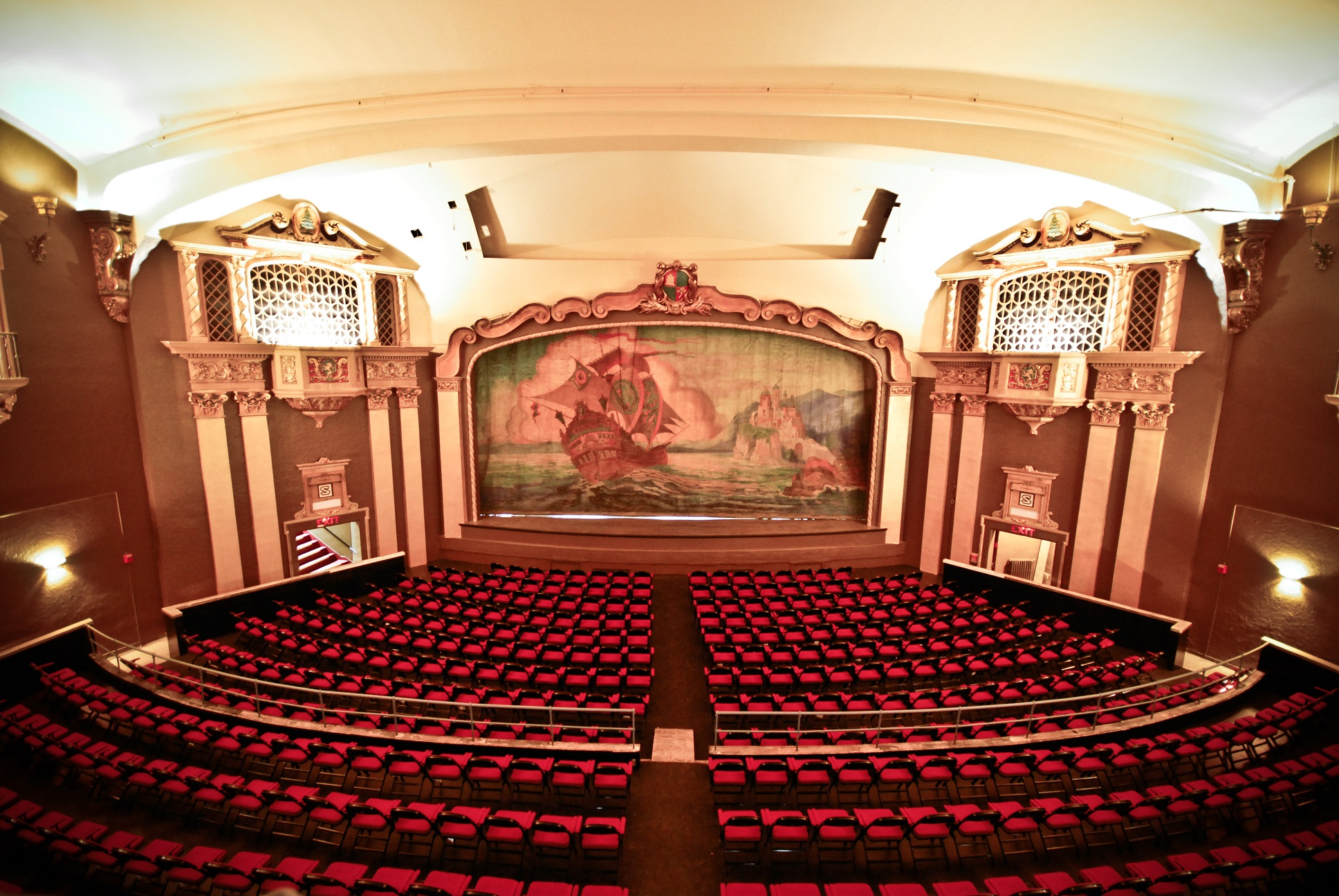 State Theatre in Portland, Maine Celebrates 90th Birthday