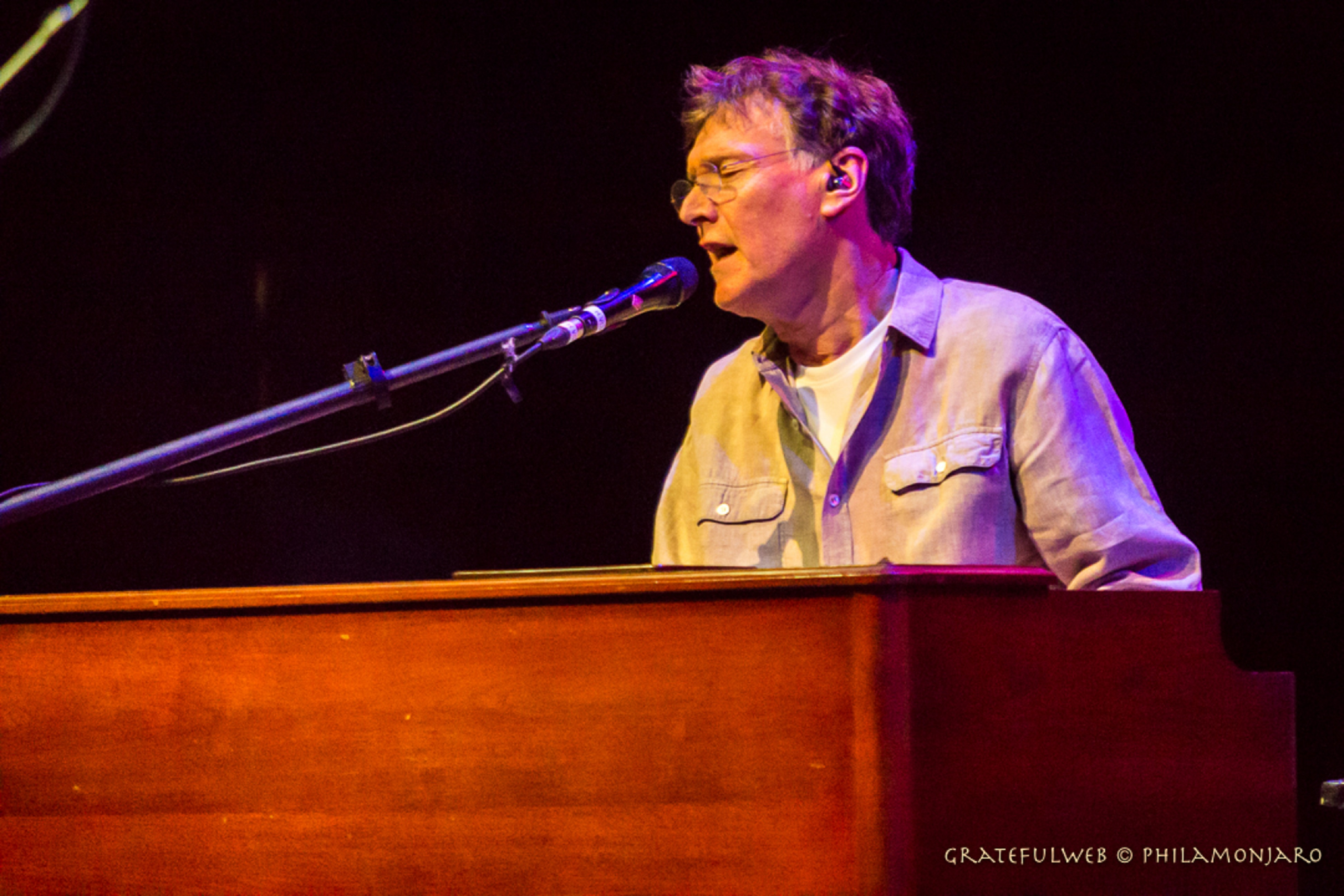 Steve Winwood Greatest Hits Tour | Chicago Theatre