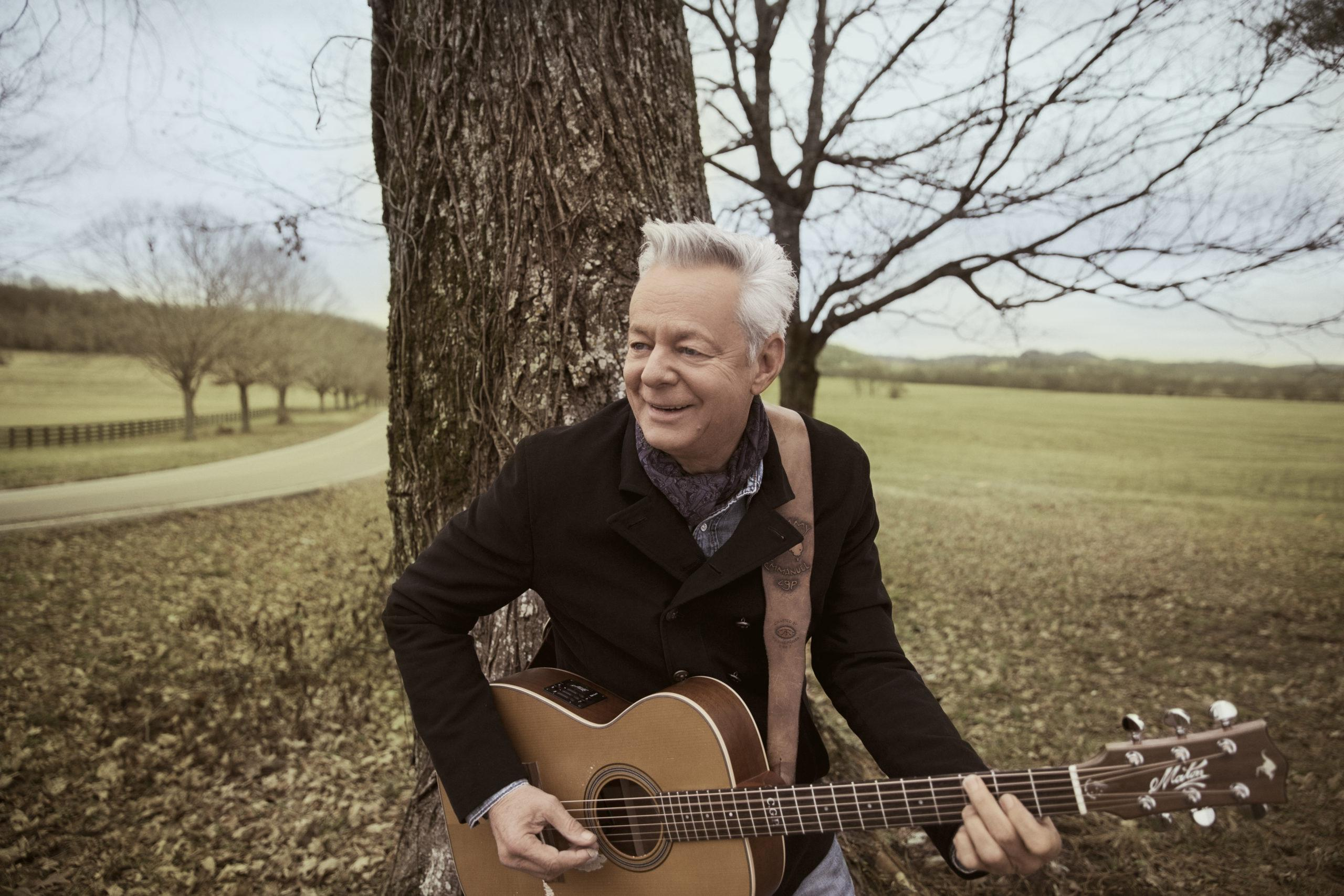 "Tommy Emmanuel Releases Newly Recorded Instrumental of John Lennon's ""Imagine"""