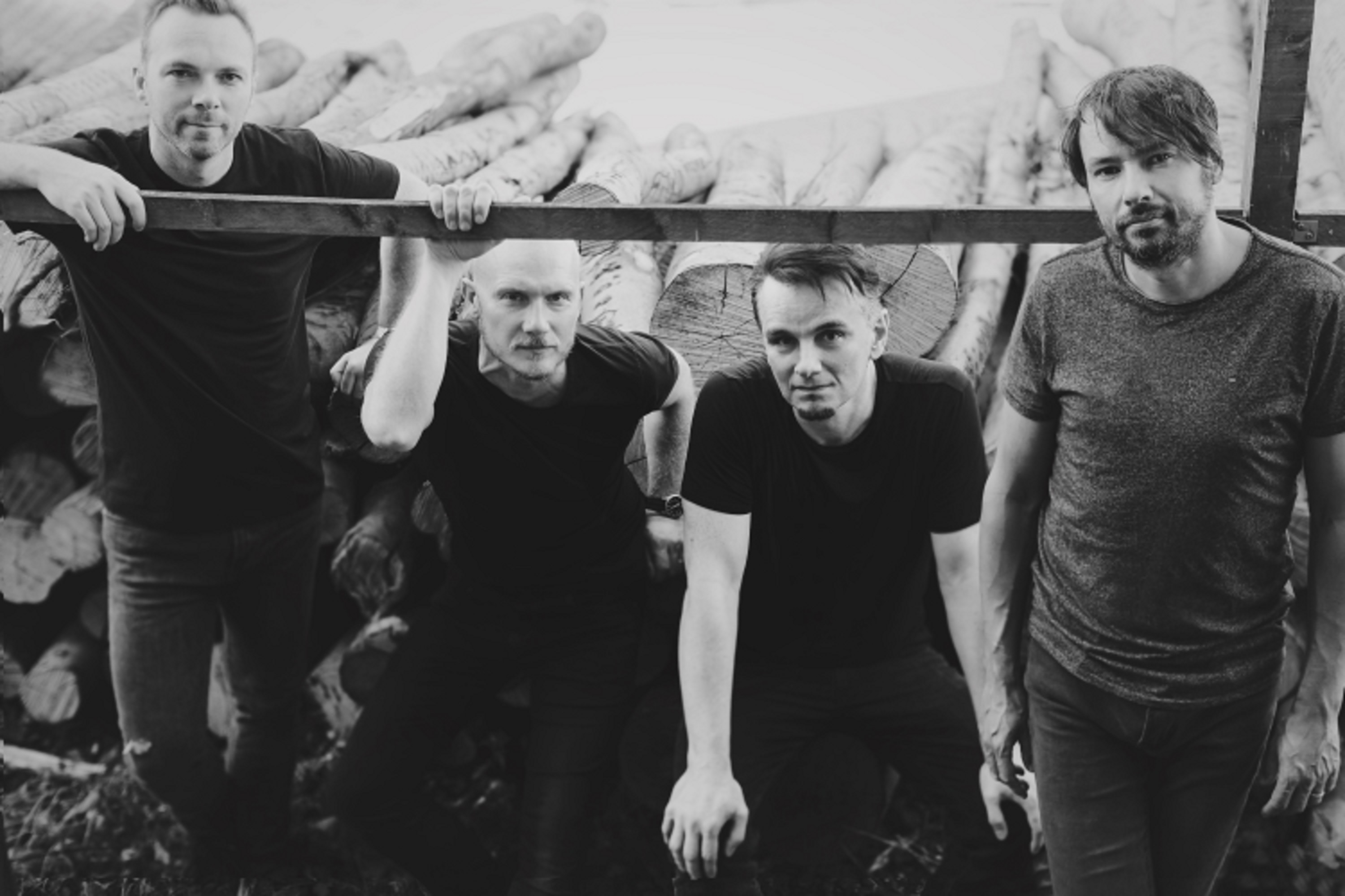 The Pineapple Thief To Begin Tour of North America in November