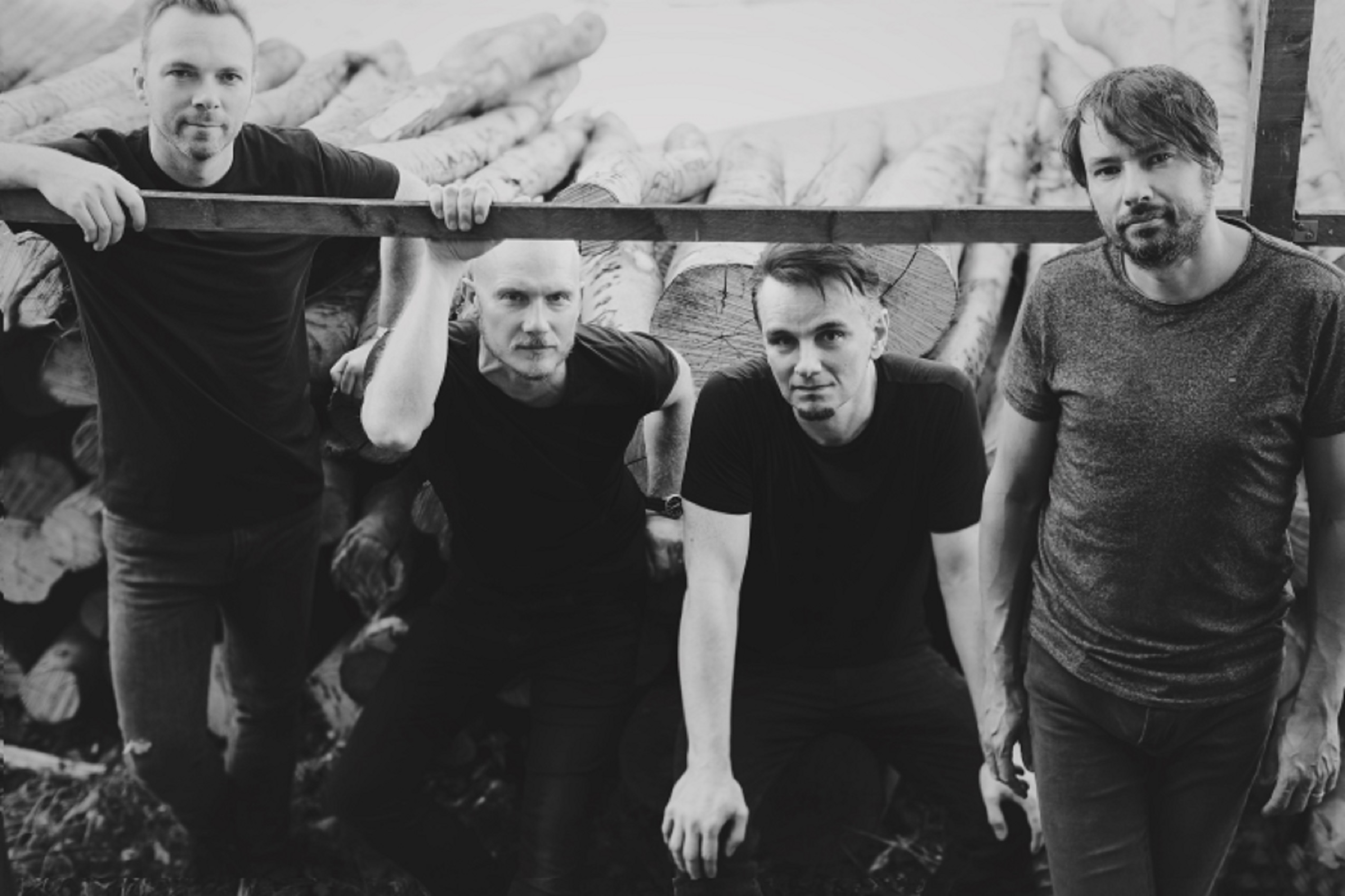Prog Legends The Pineapple Thief To Begin Eagerly Anticipated Tour of North America