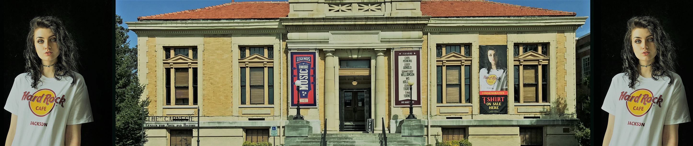 Legends of Tennessee Music Museum