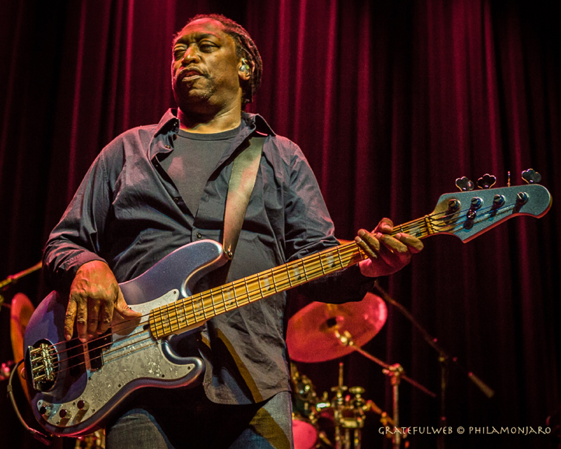 The Darryl Jones Project | Park West | 3/9/18