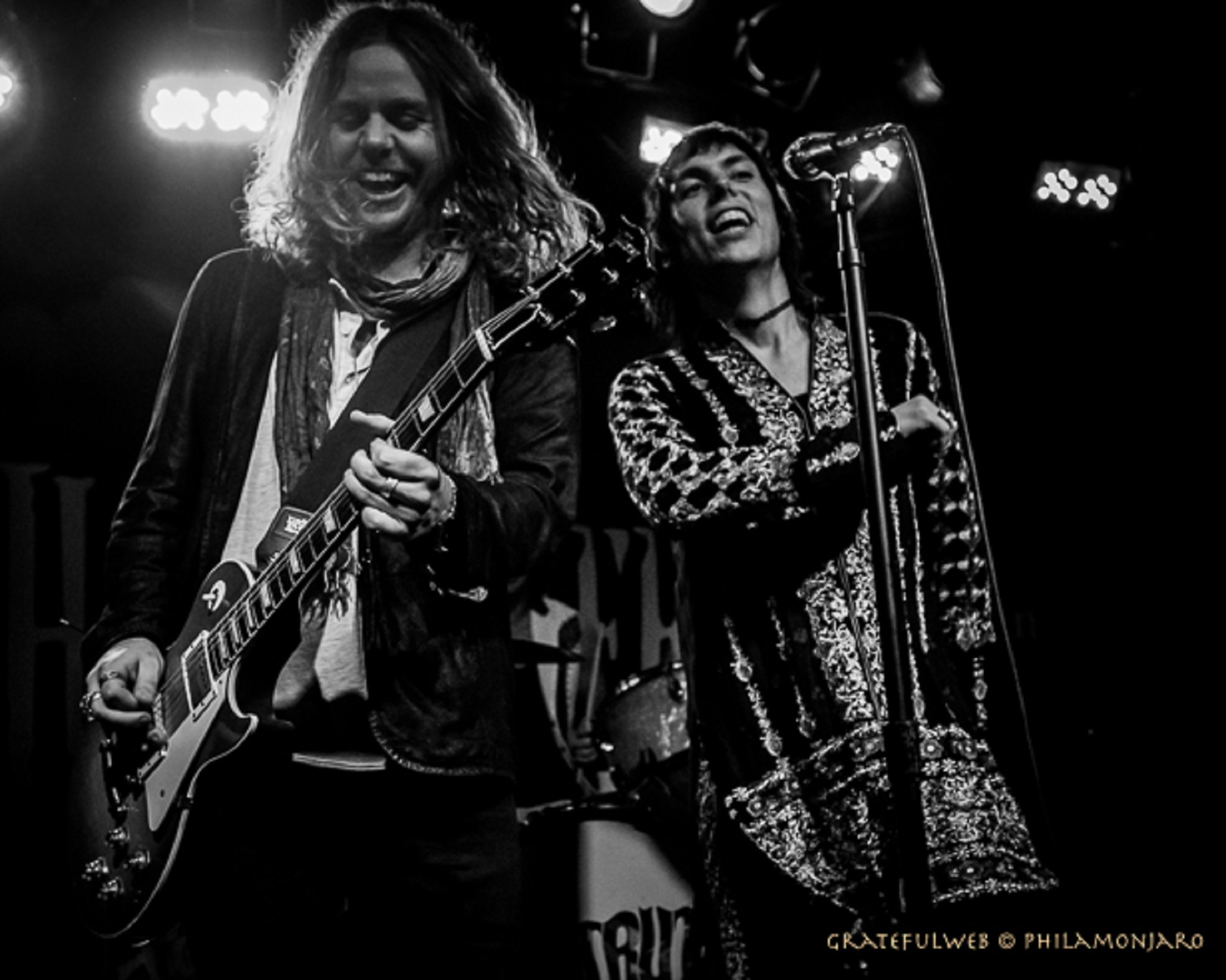 The Struts | Bottom Lounge | Chicago, IL