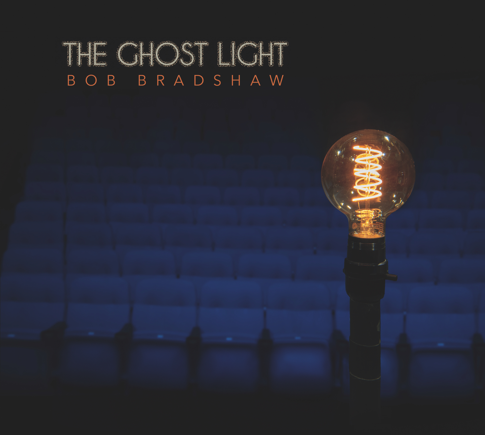 "Bob Bradshaw Illuminates New Tales with ""The Ghost Light"" on Upcoming Album"