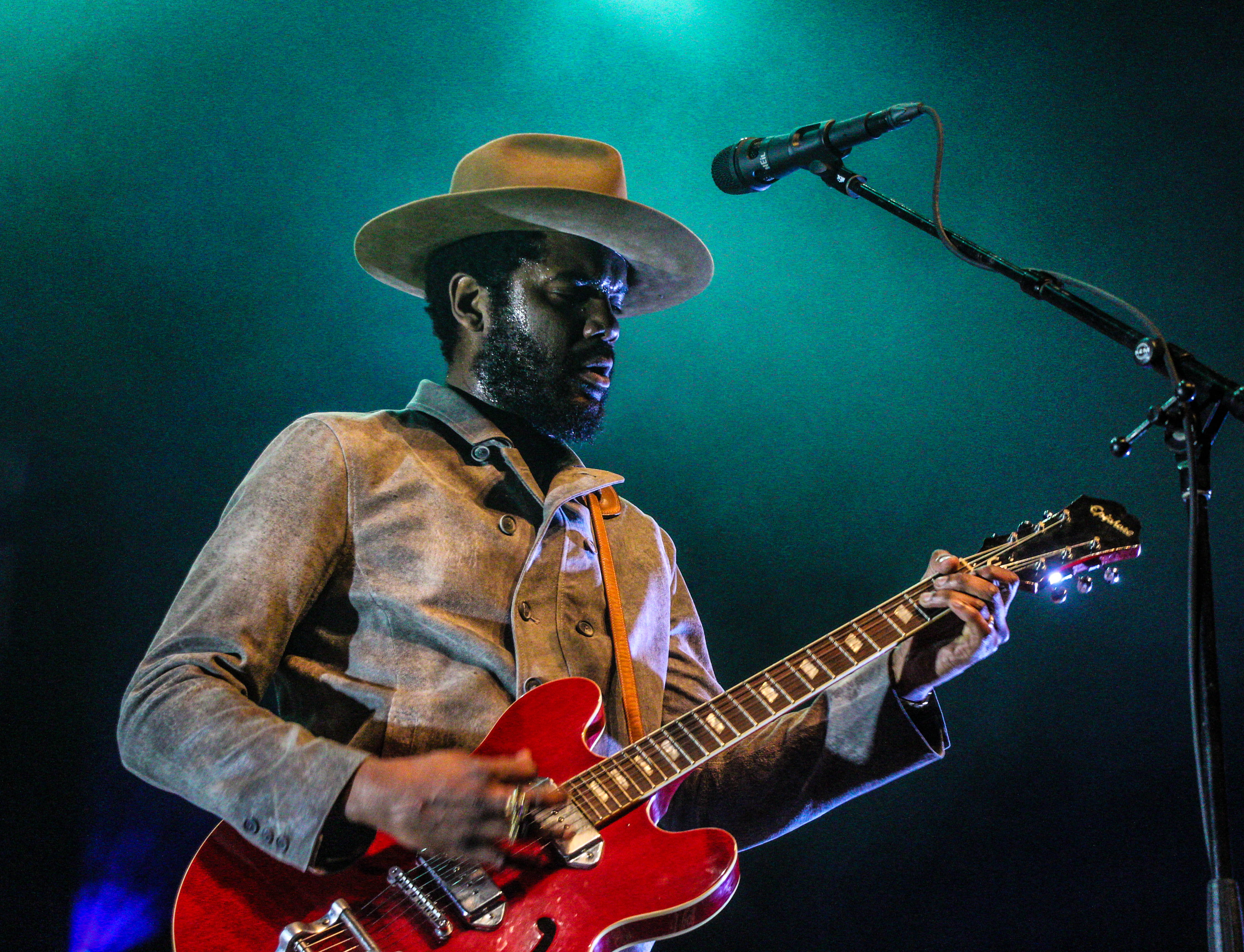 Gary Clark Jr. | Fillmore Miami Beach at the Jackie Gleason Theater | 3/9/19