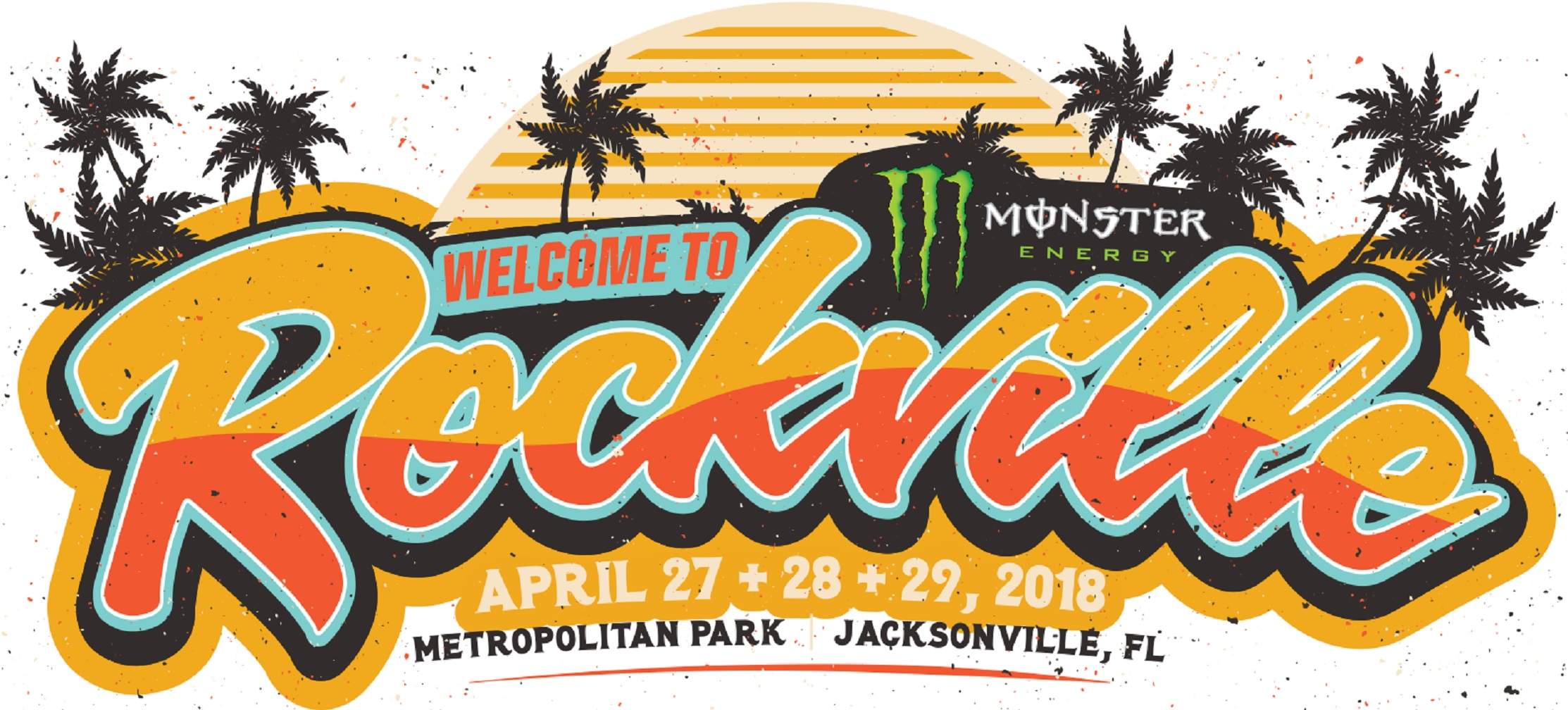 Welcome To Rockville Festival Experiences Announced