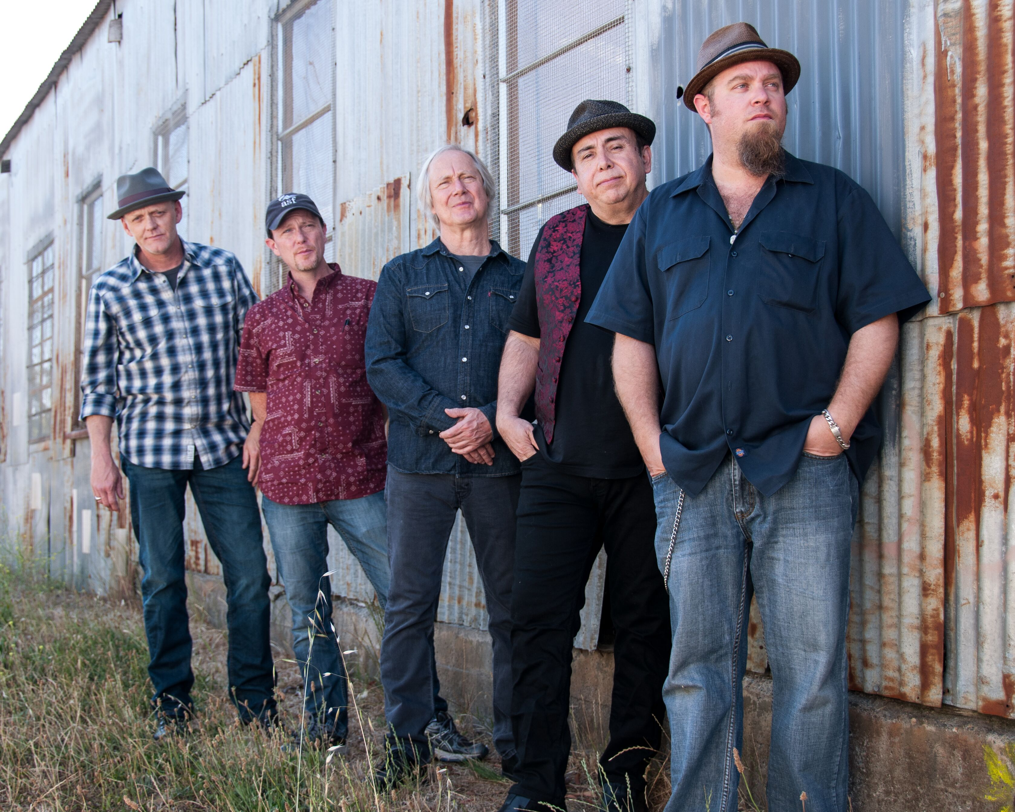 The Weight Band (feat. members of The Band & the Levon Helm Band) Performs @ Capitol Theatre, Friday December 20th